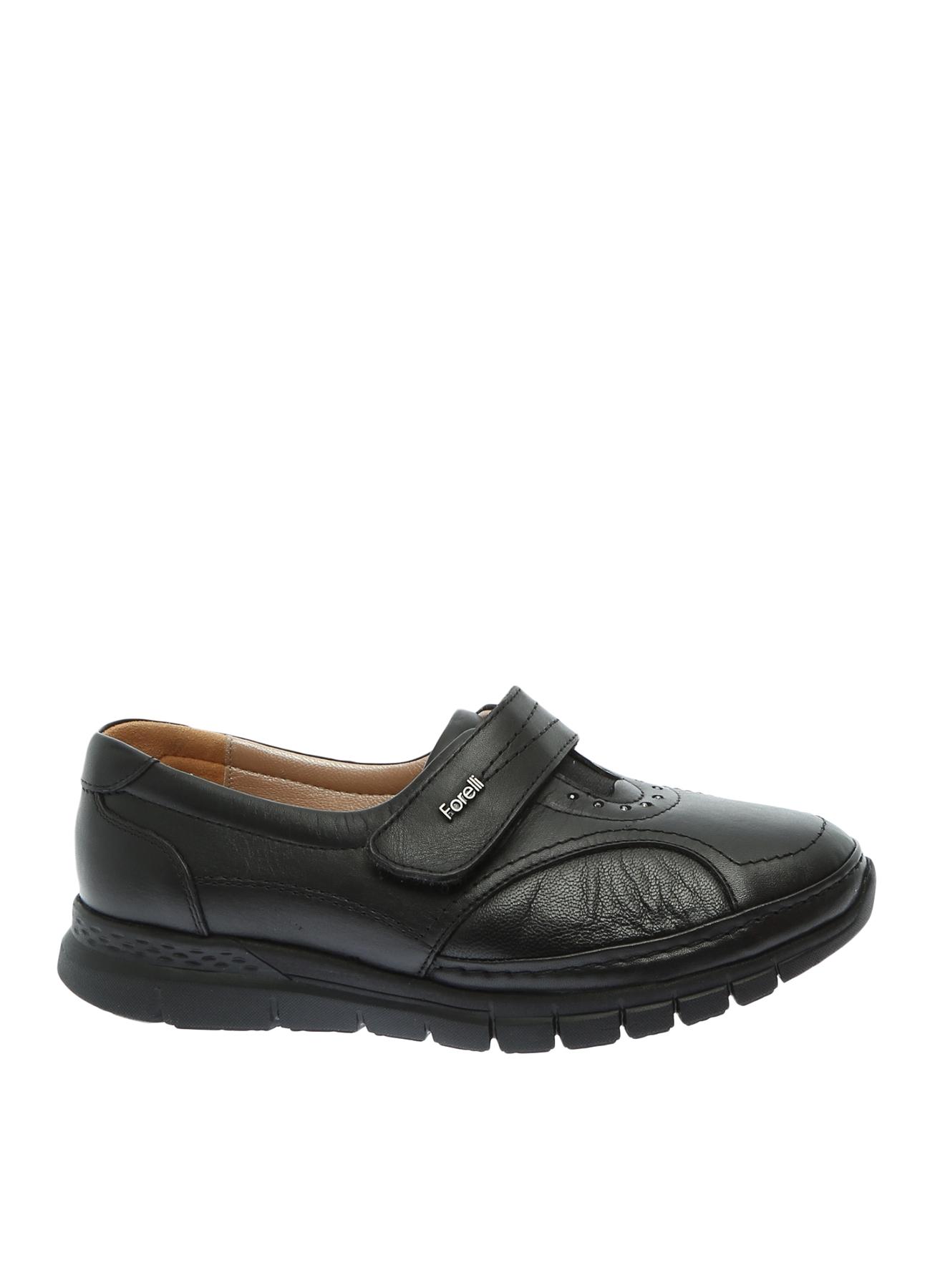 Forelli Düz Ayakkabı 38 5000368404003 Ürün Resmi