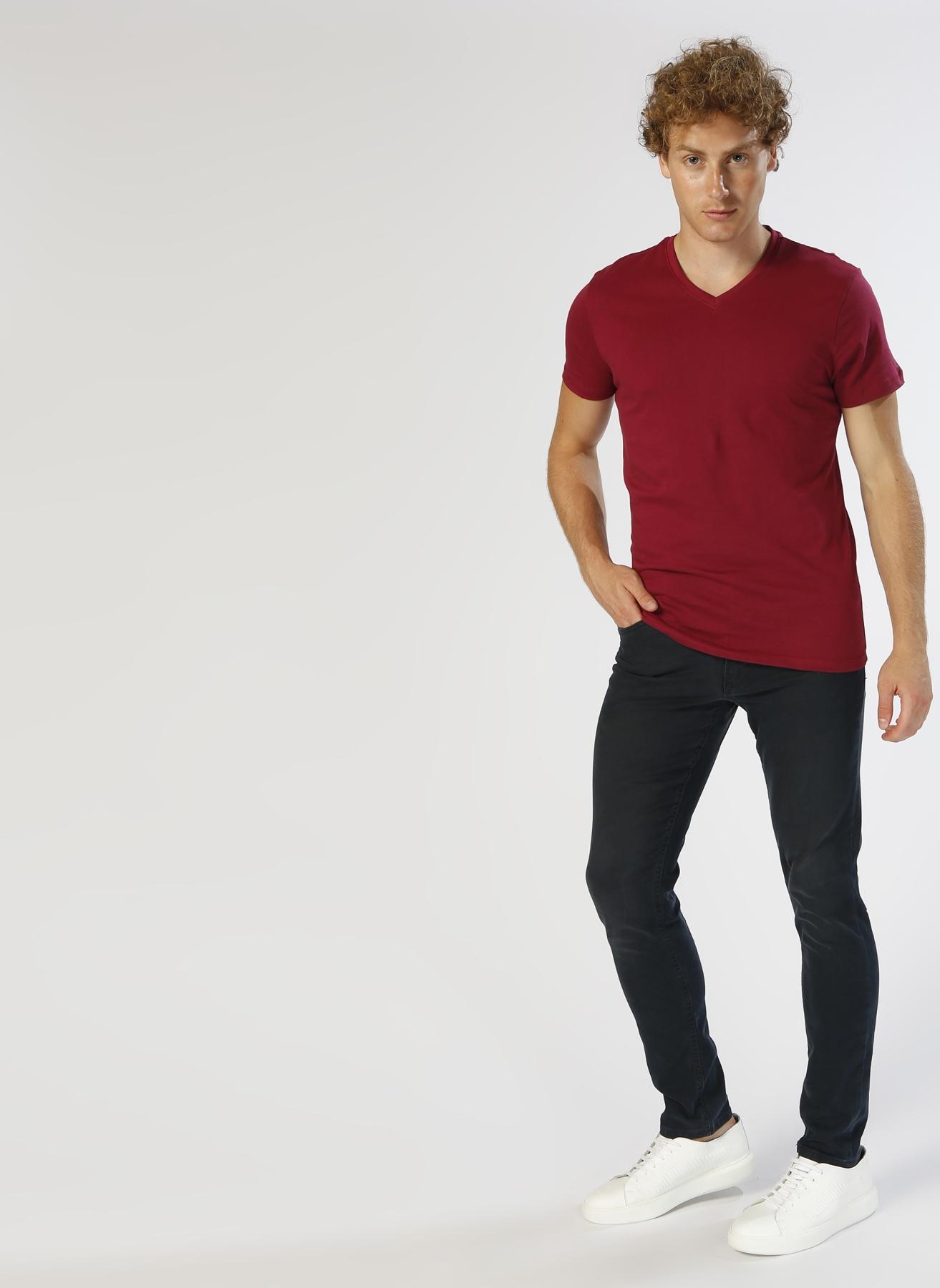 Loft Lacivert Klasik Pantolon 32-30 5000387905007 Ürün Resmi