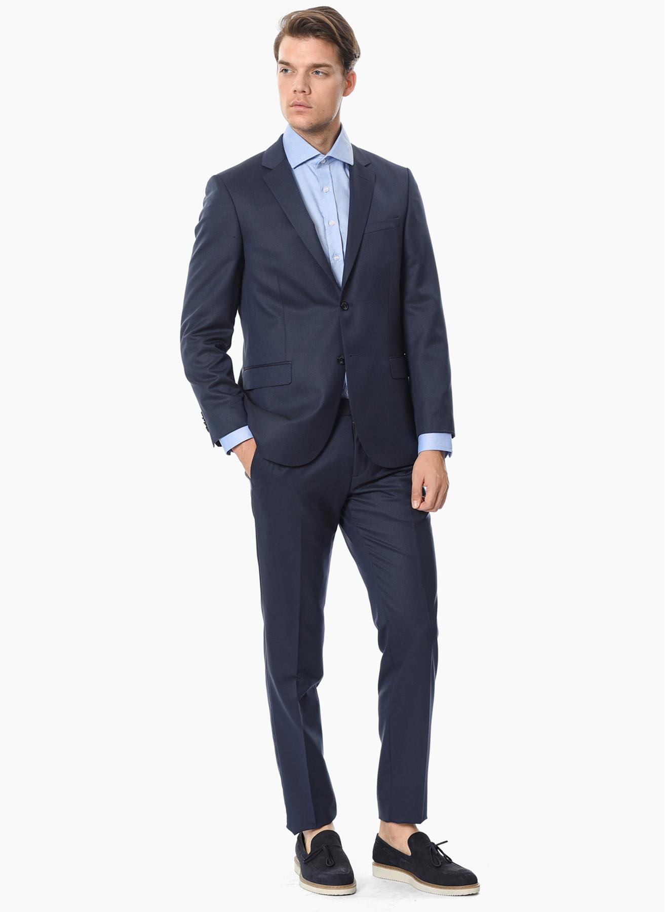 George Hogg Takım Elbise 56-4 5000416769005 Ürün Resmi