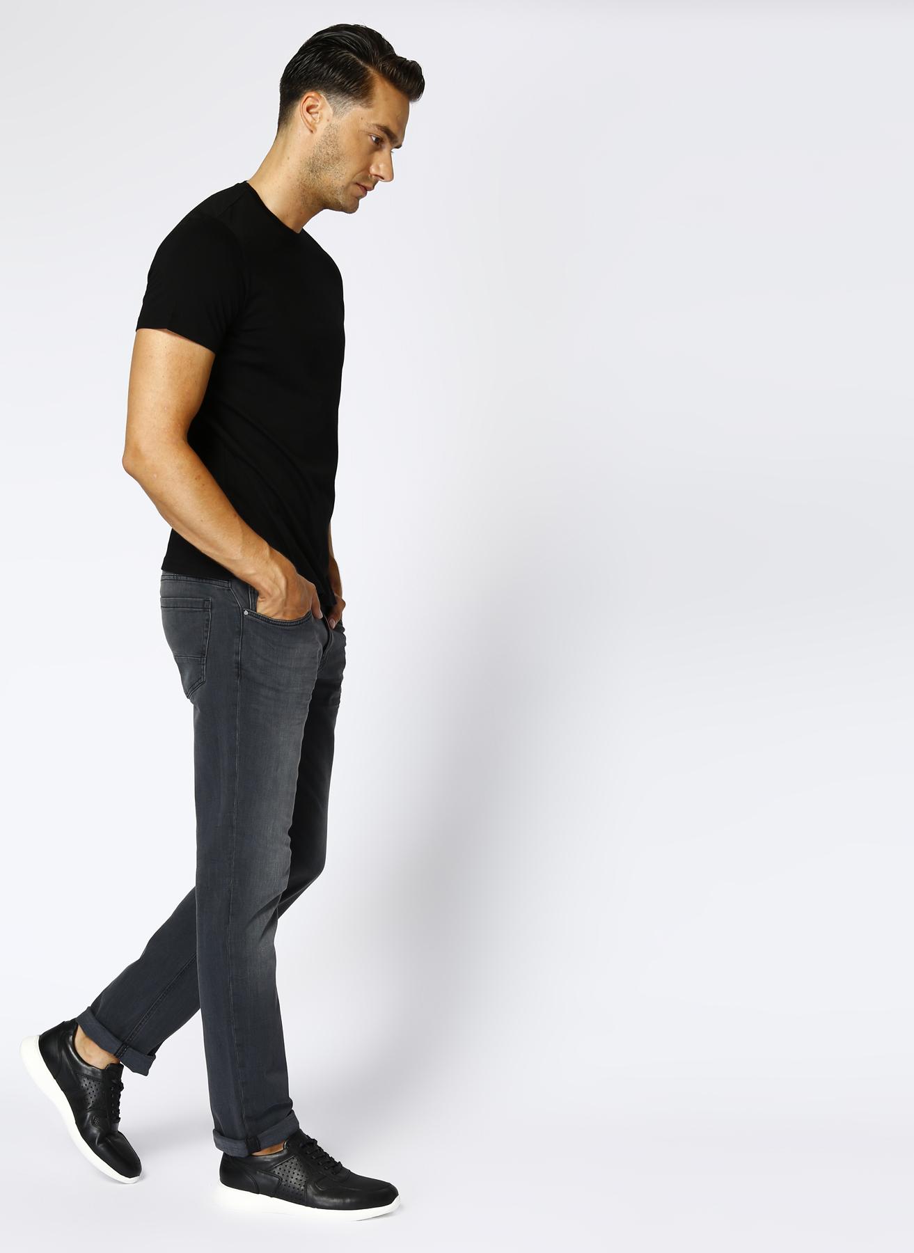 Beymen Business Füme Denim Pantolon 31-32 5000431214006 Ürün Resmi