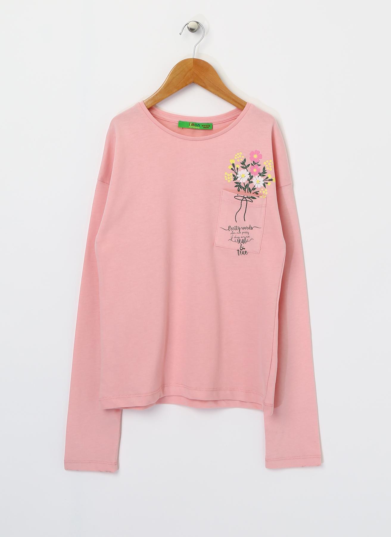 Limon T-Shirt 5 Yaş 5001629001003 Ürün Resmi