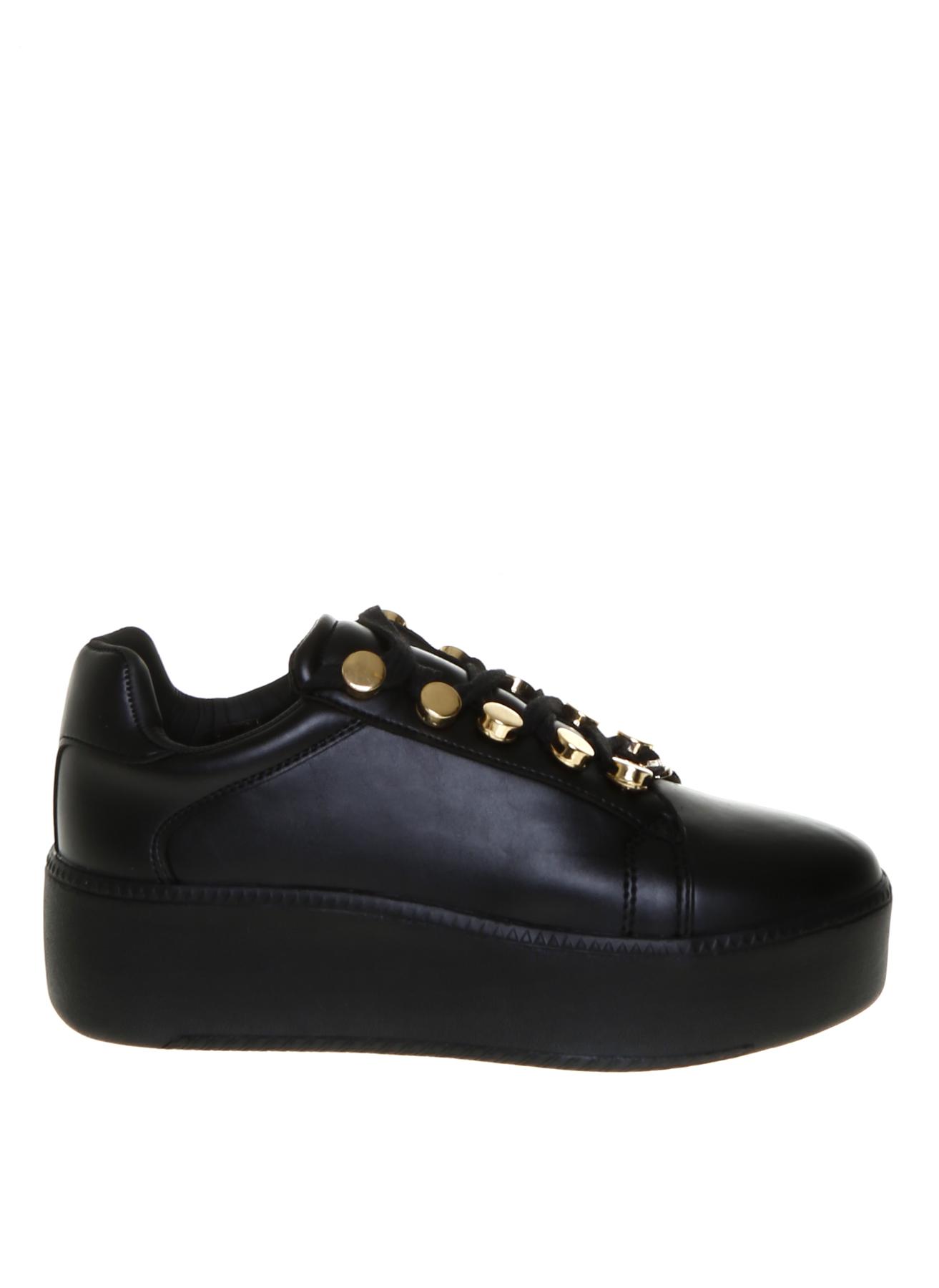 Limon Siyah Yürüyüş Ayakkabısı 39 5001630517004 Ürün Resmi