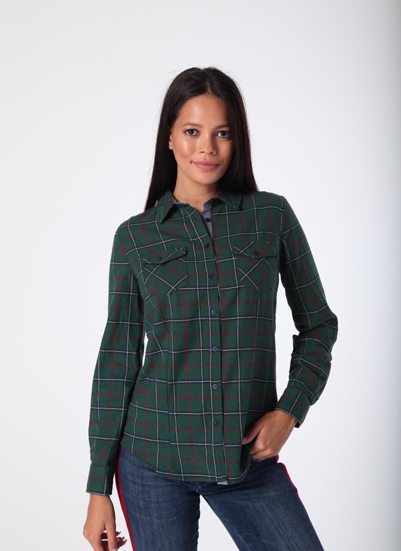 Fashion Friends Gömlek XL 5001631154004 Ürün Resmi
