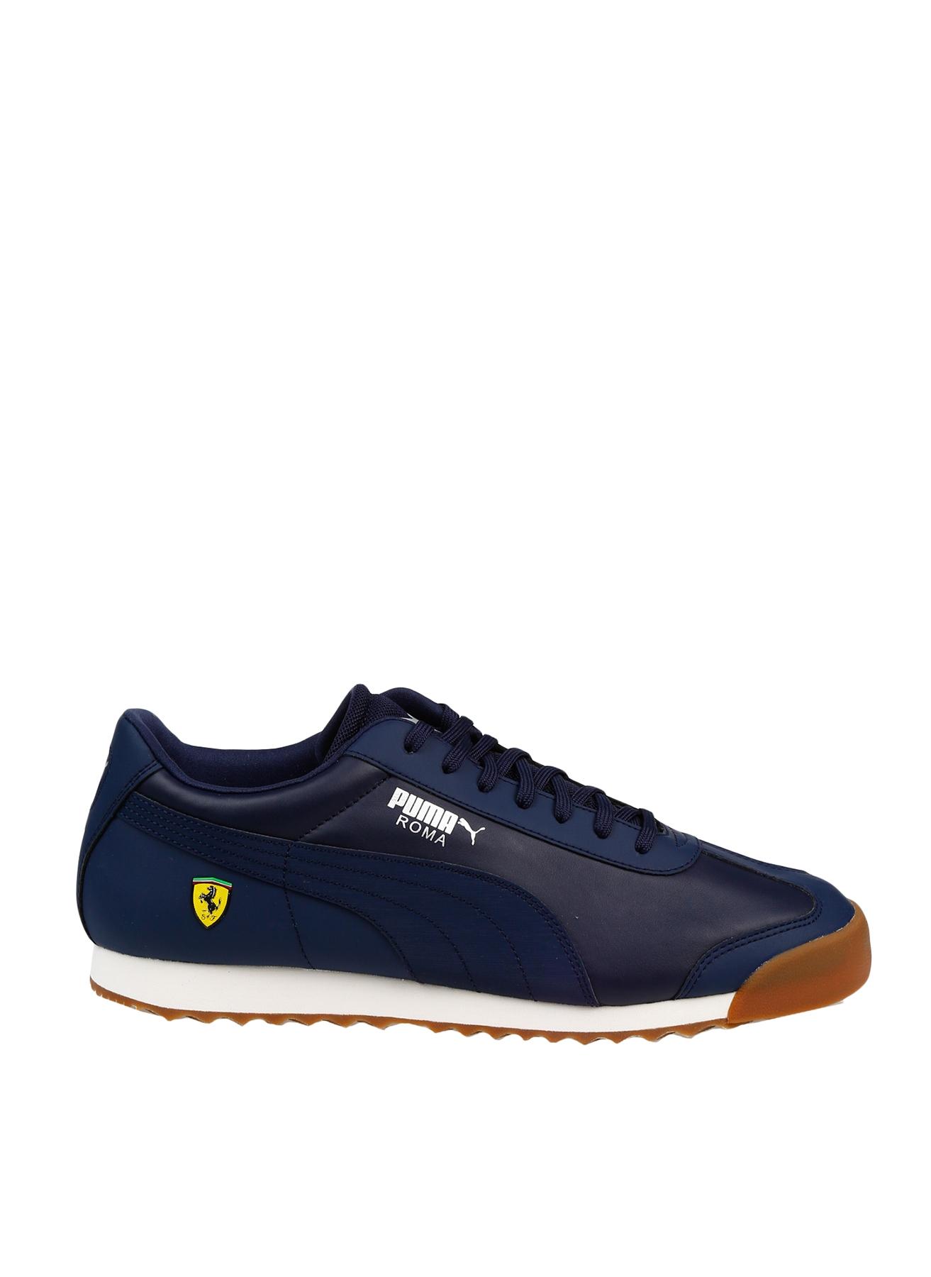 Puma SF Roma Lifestyle Ayakkabı 42.5 5001632592005 Ürün Resmi