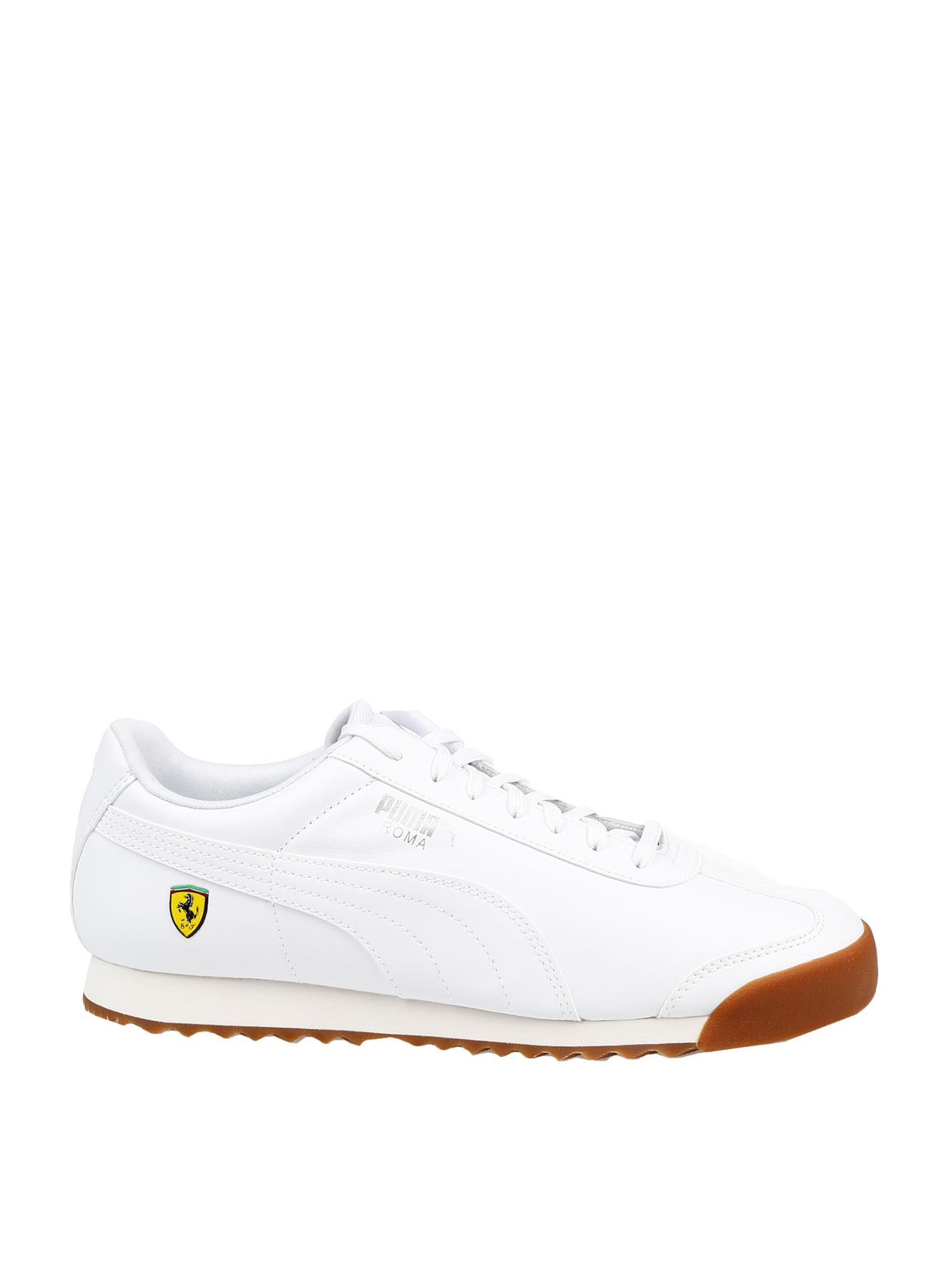 Puma SF Roma Lifestyle Ayakkabı 44.5 5001632593008 Ürün Resmi