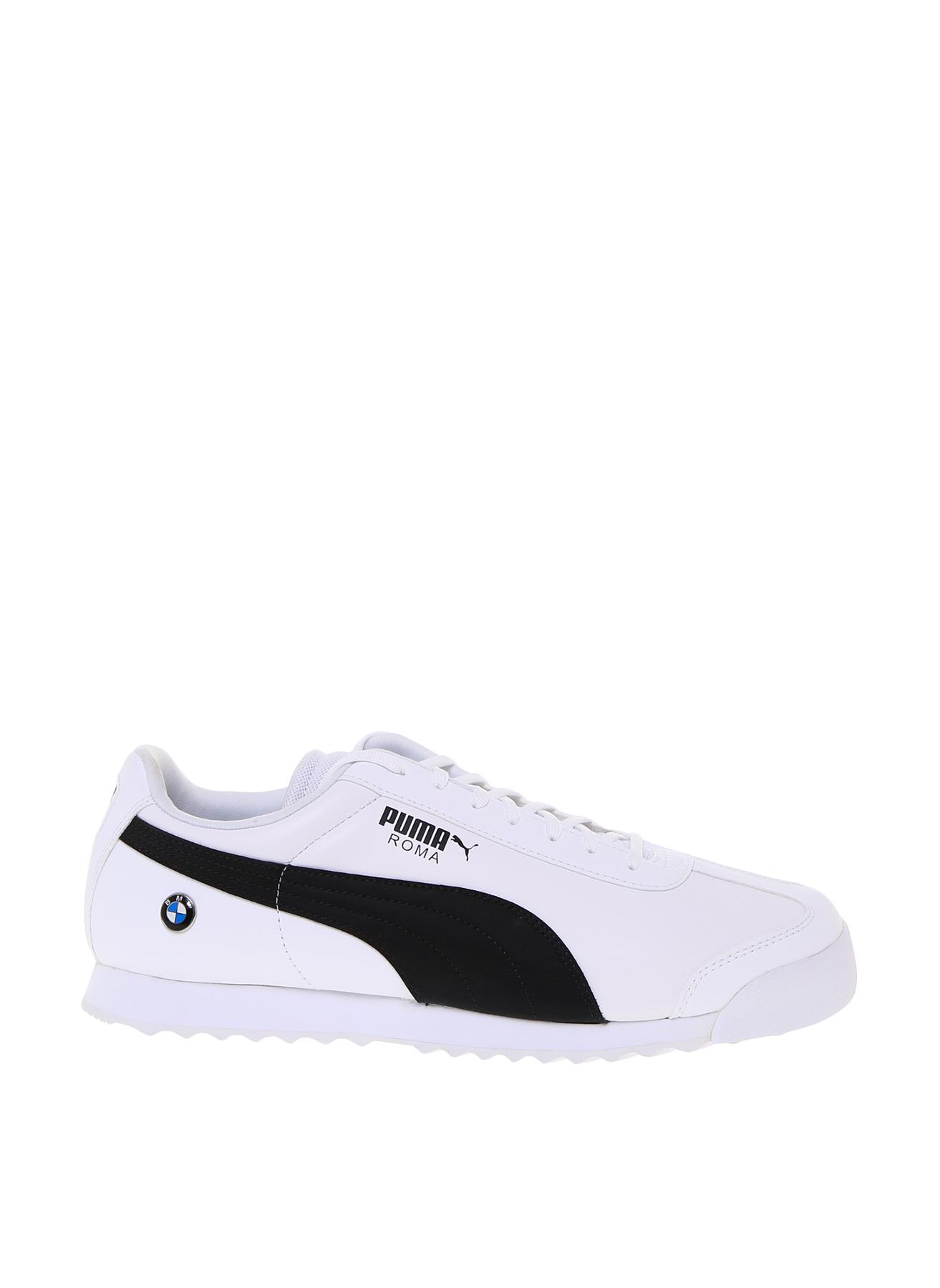 Puma Bmw MMS Roma Lifestyle Ayakkabı 42 5001632595004 Ürün Resmi