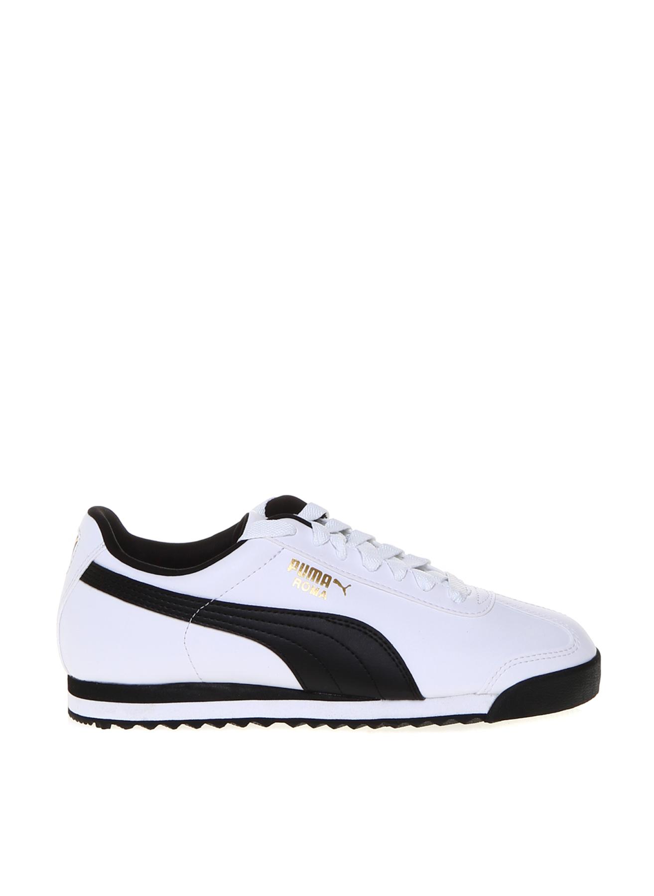Puma Roma Basic Lifestyle Ayakkabı 38.5 5001632601005 Ürün Resmi