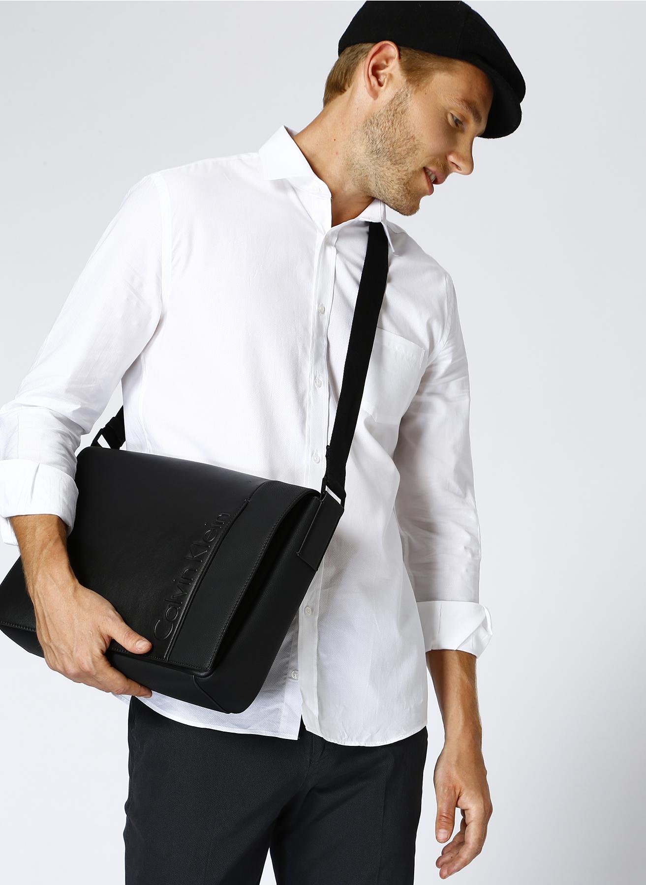 Cotton Bar Beyaz Gömlek S 5001632765001 Ürün Resmi