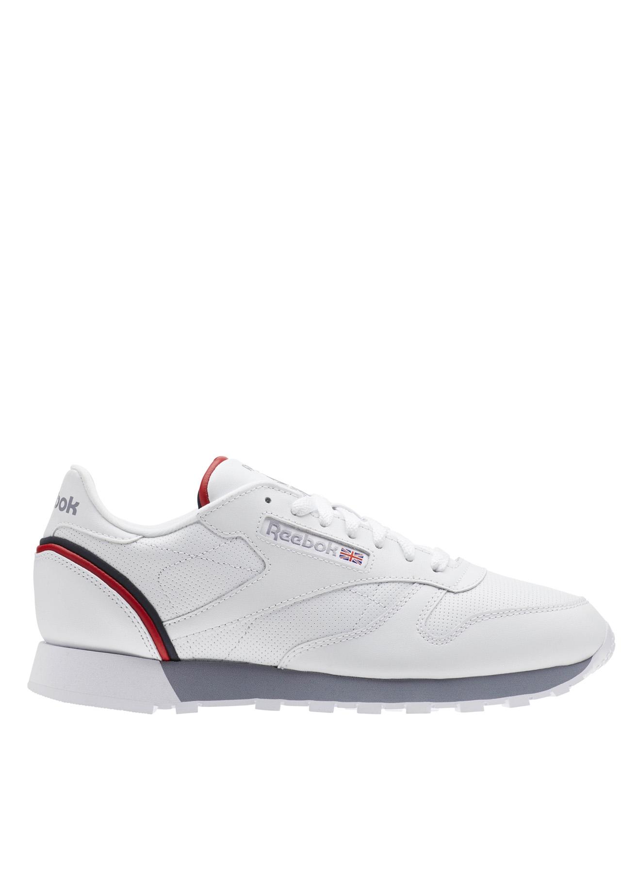 Reebok CL Leather Mu Lifestyle Ayakkabı 43 5001633270006 Ürün Resmi