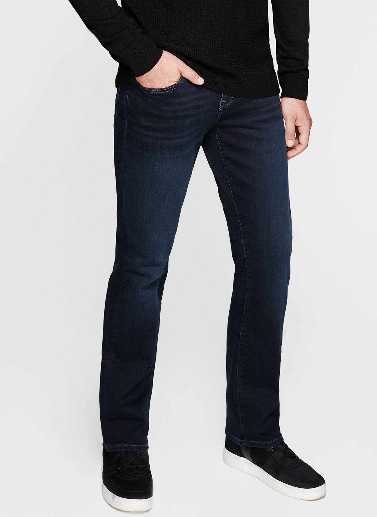 Mavi Klasik Pantolon 31-32 5001634310011 Ürün Resmi