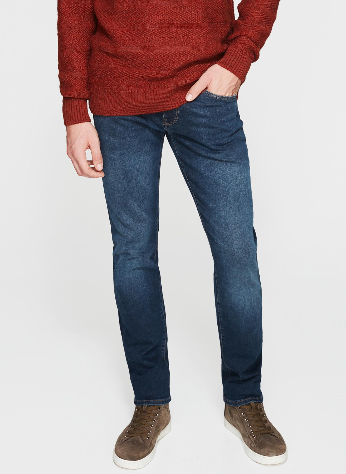 Mavi Klasik Pantolon 31-30 5001634316015 Ürün Resmi