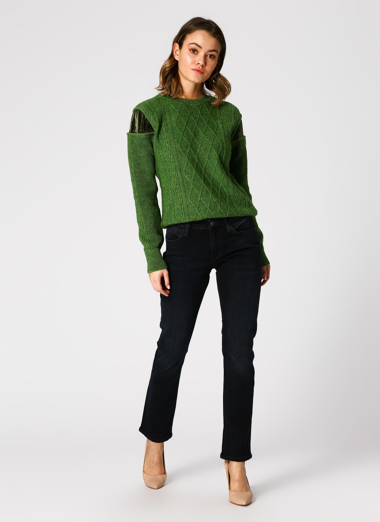 Mavi Straight Lacivert Denim Pantolon 30-32 5001634319012 Ürün Resmi