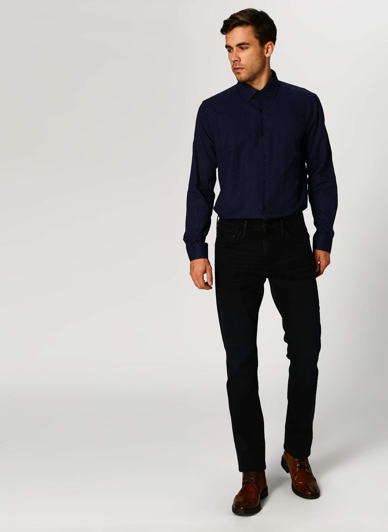 Mavi Marcus Siyah Denim Pantolon 32-32 5001634321020 Ürün Resmi