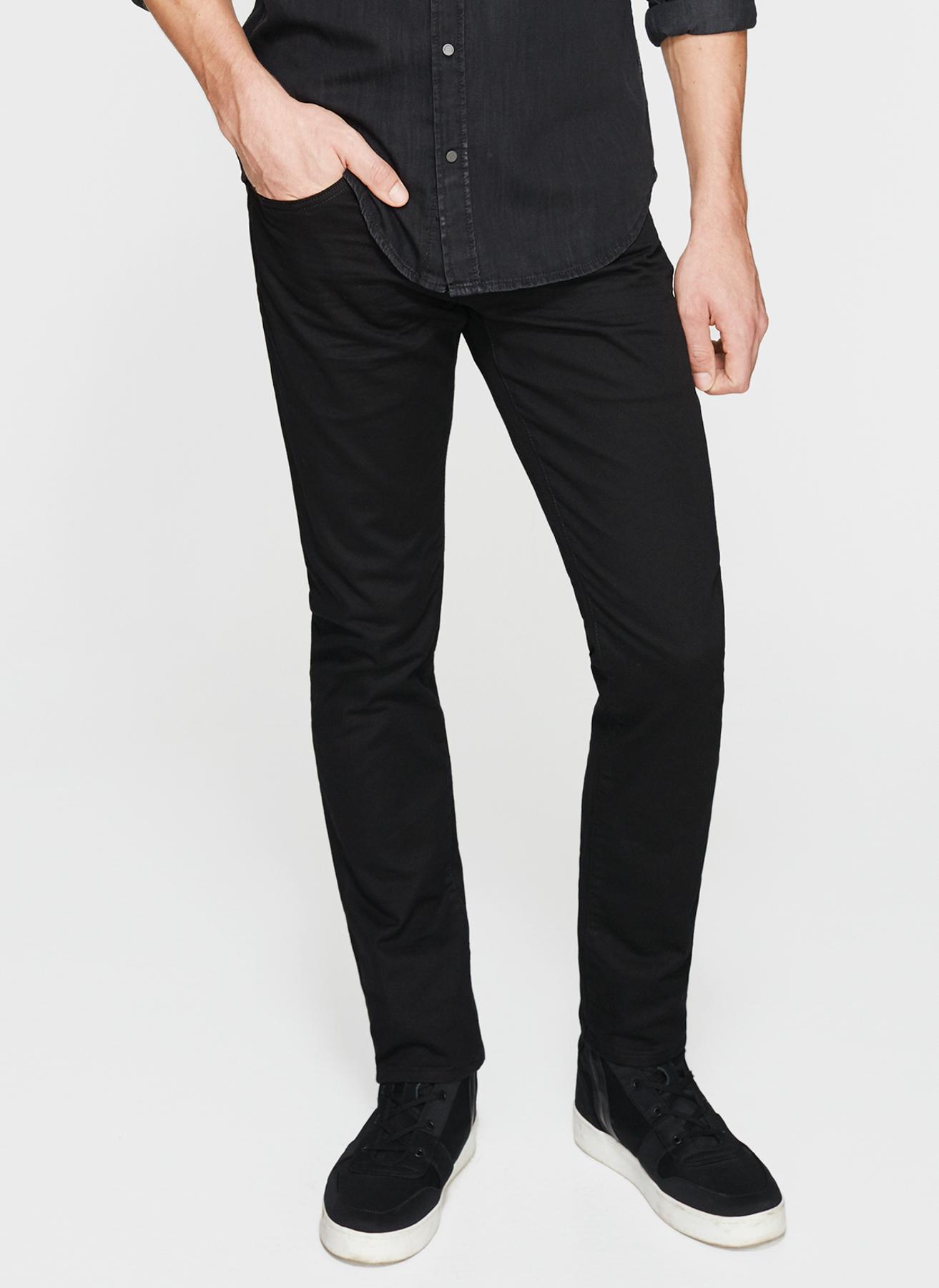 Mavi Siyah Klasik Pantolon 29-30 5001634323009 Ürün Resmi