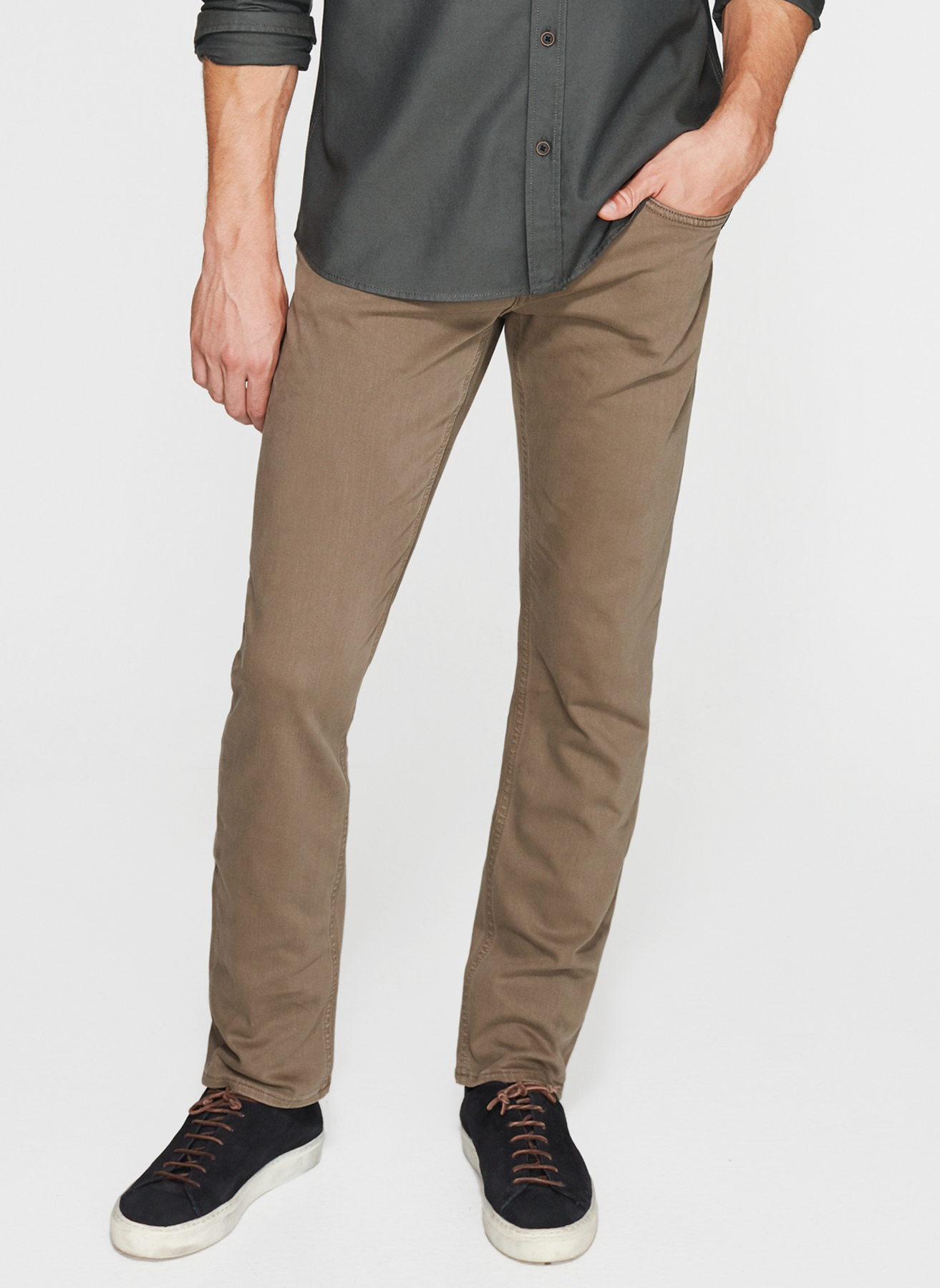 Mavi Klasik Pantolon 31-30 5001634326017 Ürün Resmi