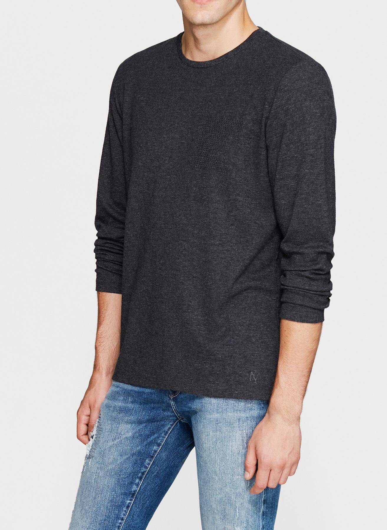 Mavi T-Shirt S 5001634586003 Ürün Resmi