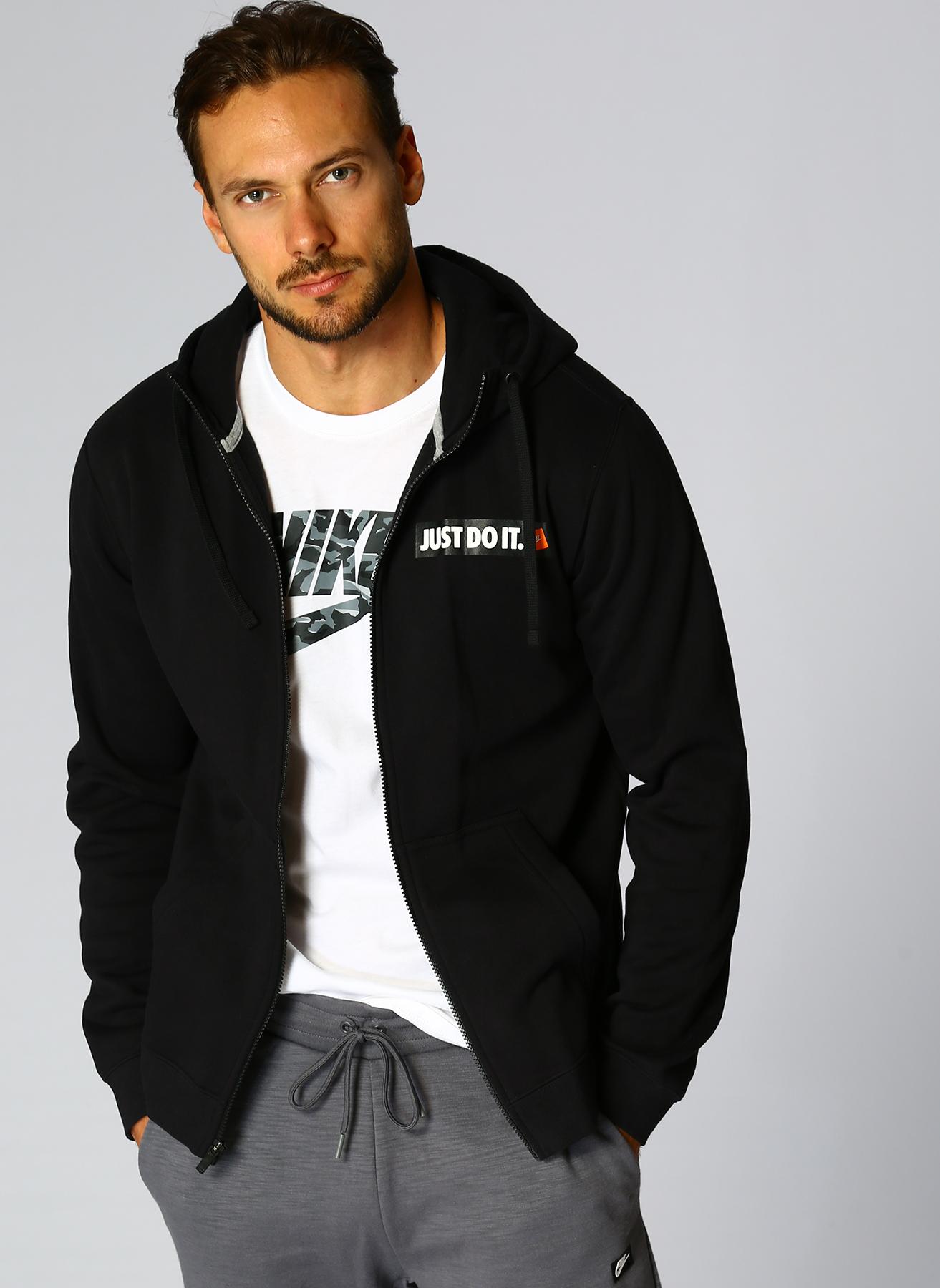 Nike Sportswear Zip Ceket S 5001634933003 Ürün Resmi