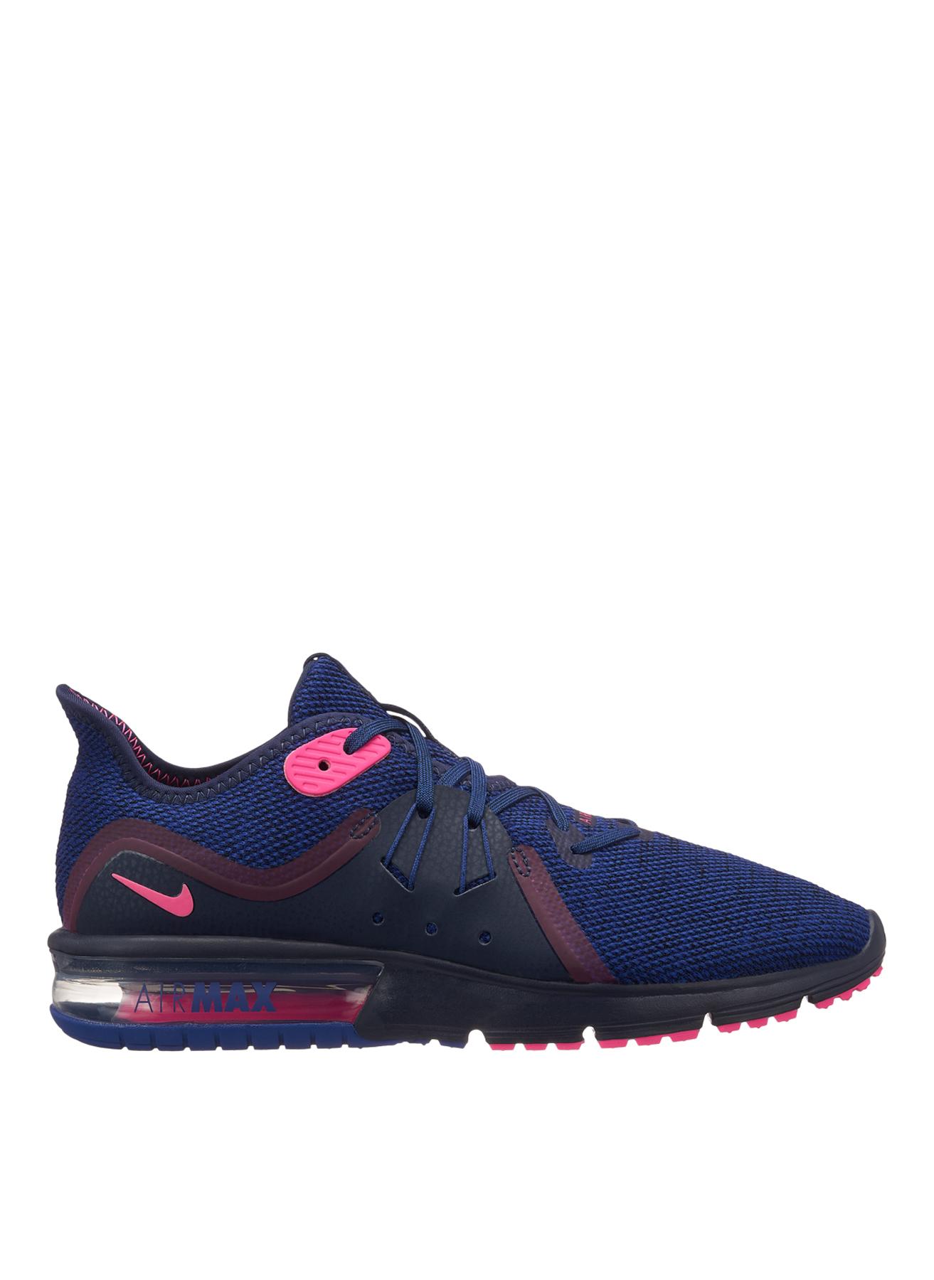 Nike Air Max Sequent 3 Koşu Ayakkabısı 40 5001634994006 Ürün Resmi