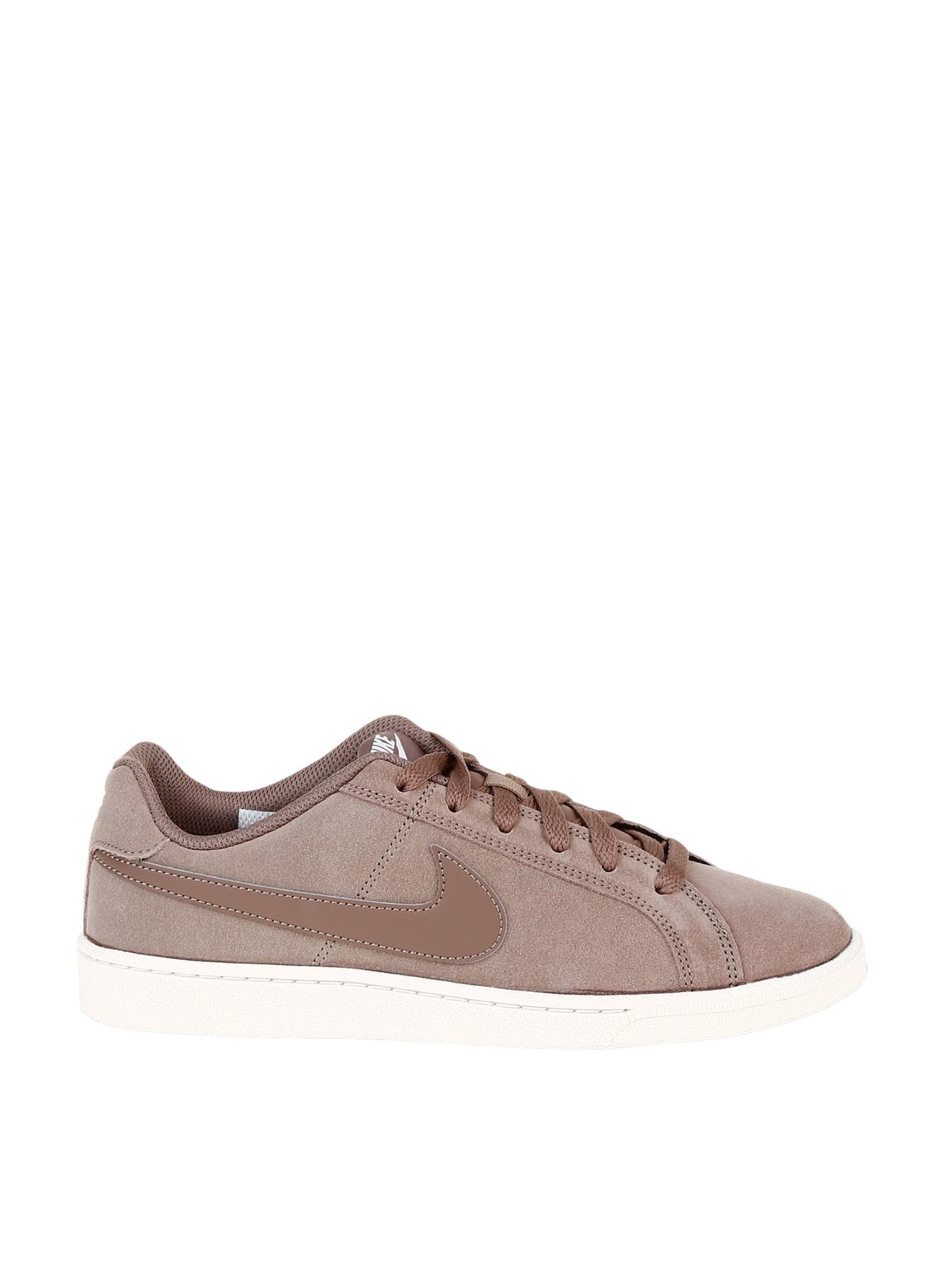 Nike Court Royale Suede Lıfestyle Ayakkabı 37.5 5001635004002 Ürün Resmi