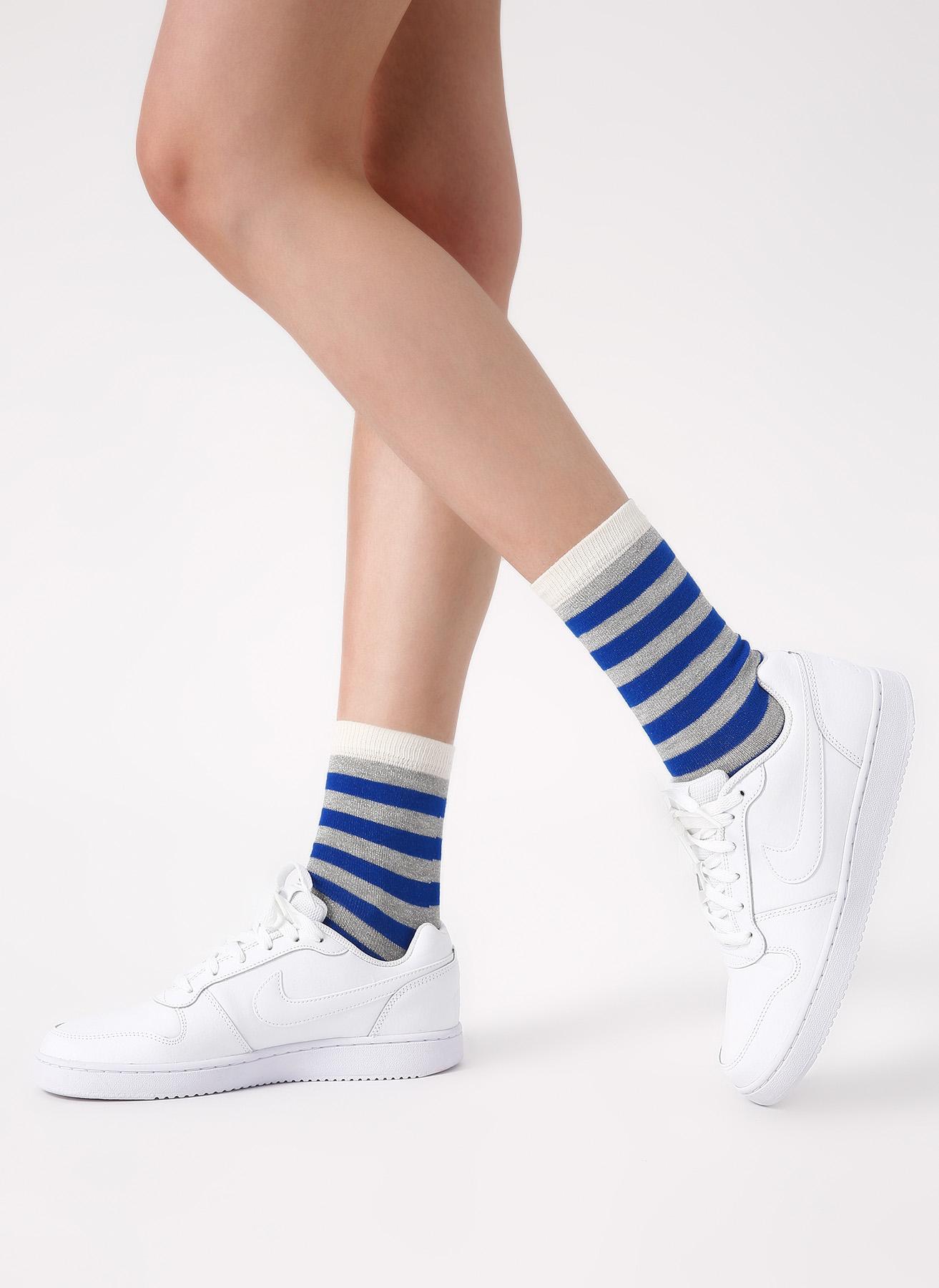 Nike Kadın Ebernon Low Lifestyle Ayakkabı 36.5 5001635118001 Ürün Resmi