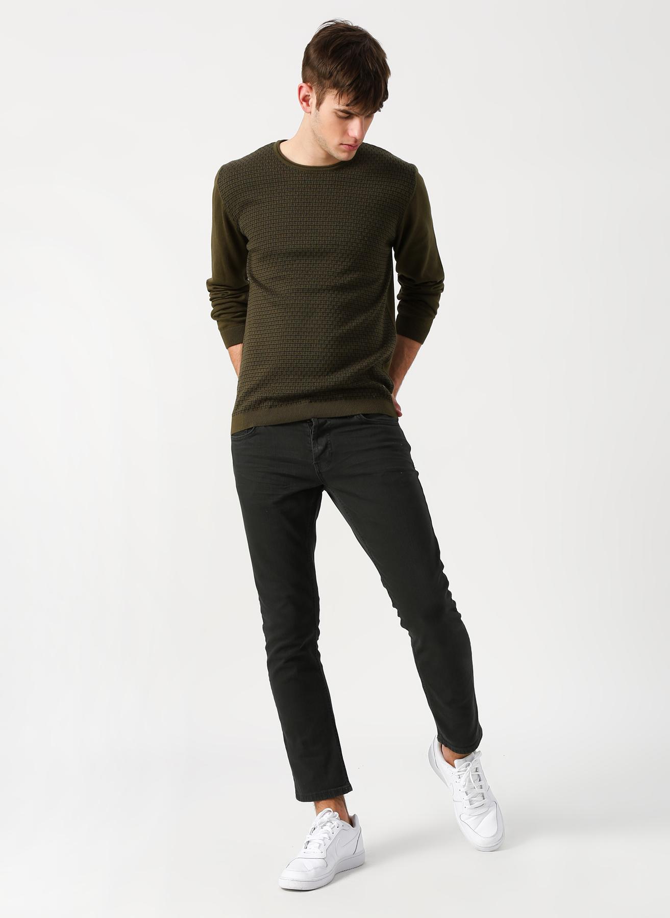 Loft Skinny A Klasik Pantolon 32-34 5001696295009 Ürün Resmi