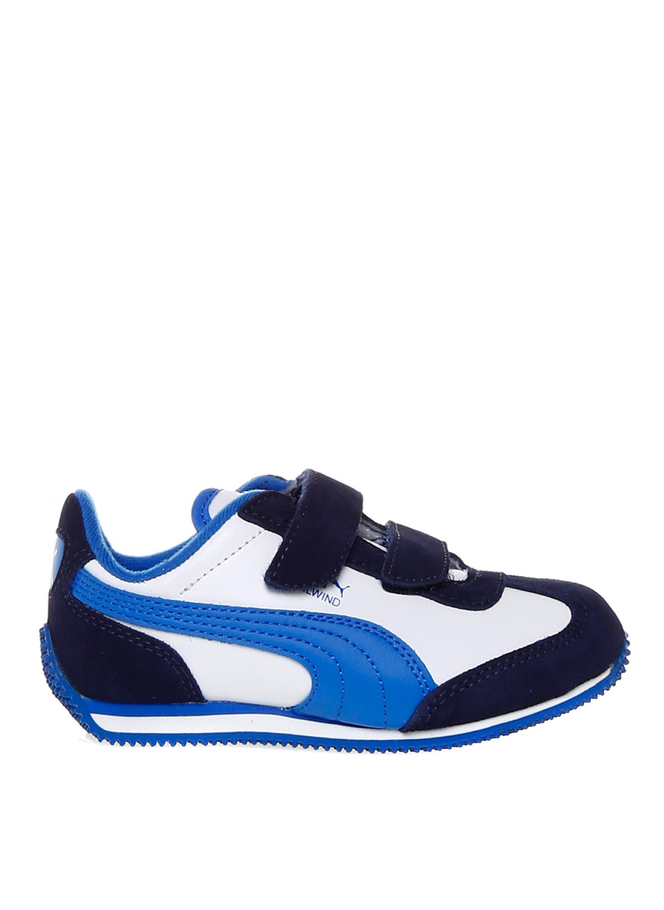 Puma Yürüyüş Ayakkabısı 32 5001697545008 Ürün Resmi