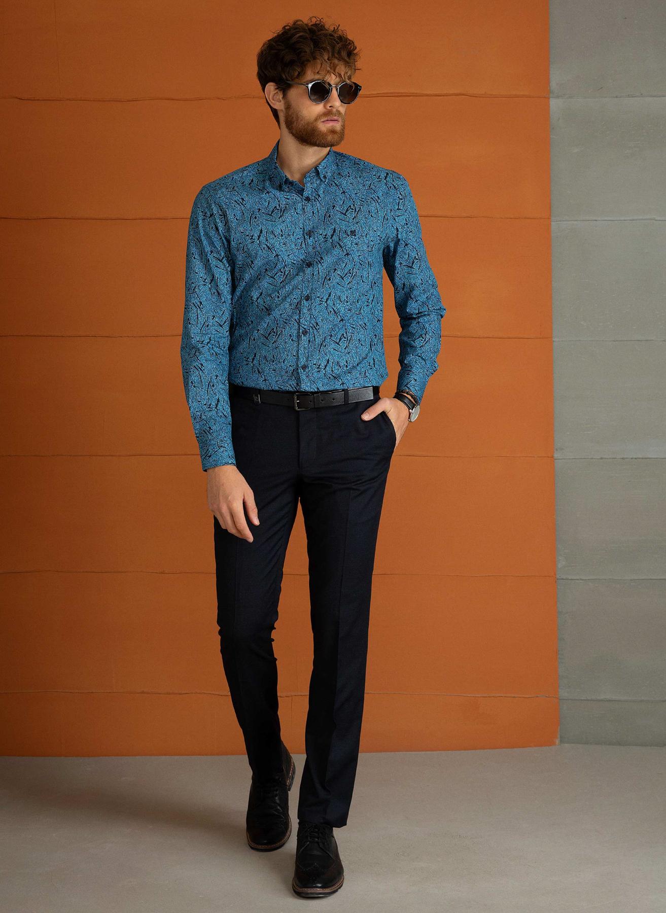 Pierre Cardin Klasik Pantolon 58 5001698301006 Ürün Resmi