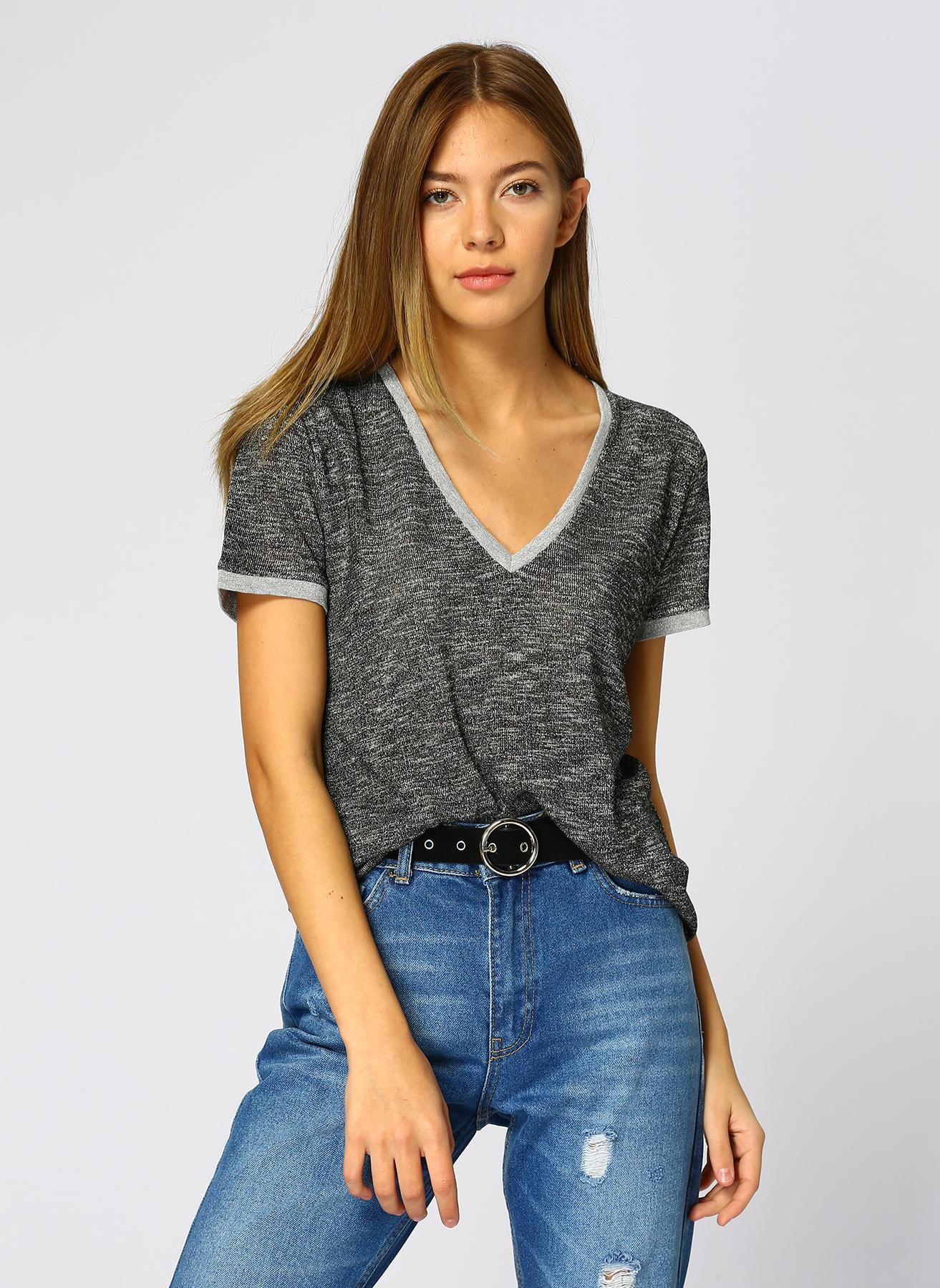 Beymen Studio T-Shirt 44 5001698897005 Ürün Resmi