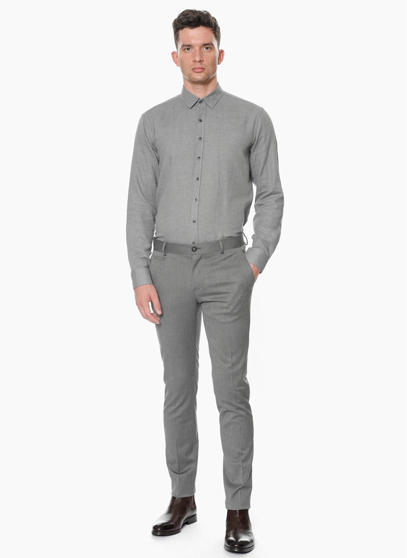 George Hogg Klasik Pantolon 46-6 5001699236001 Ürün Resmi