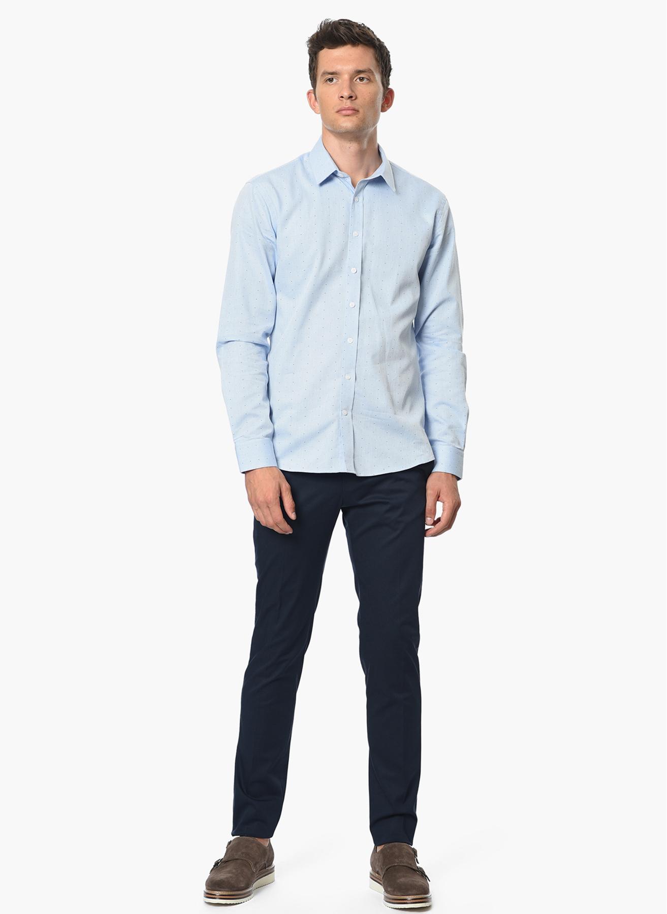 George Hogg Klasik Pantolon 56-6 5001699238006 Ürün Resmi