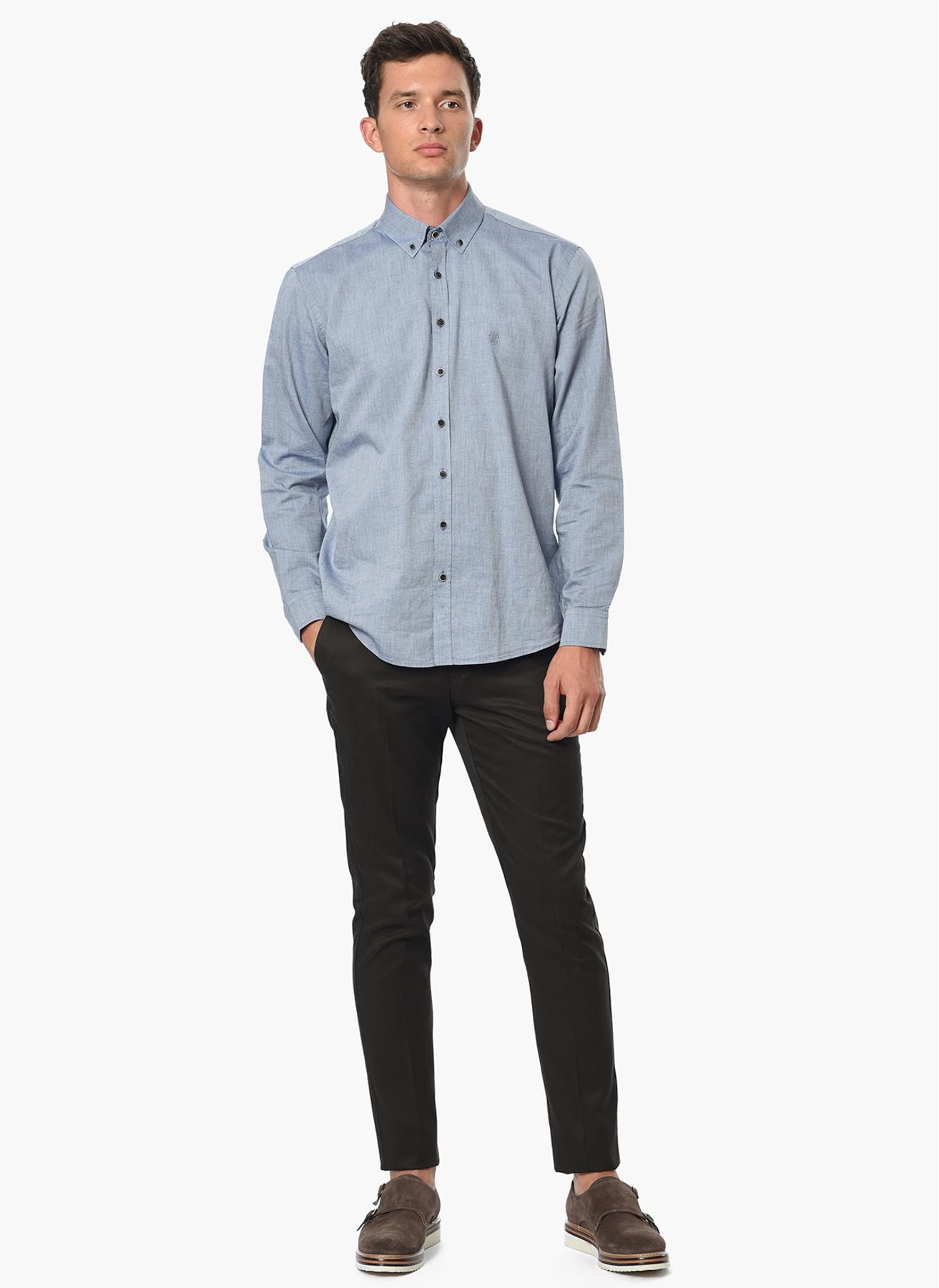 George Hogg Klasik Pantolon 46-6 5001699244001 Ürün Resmi