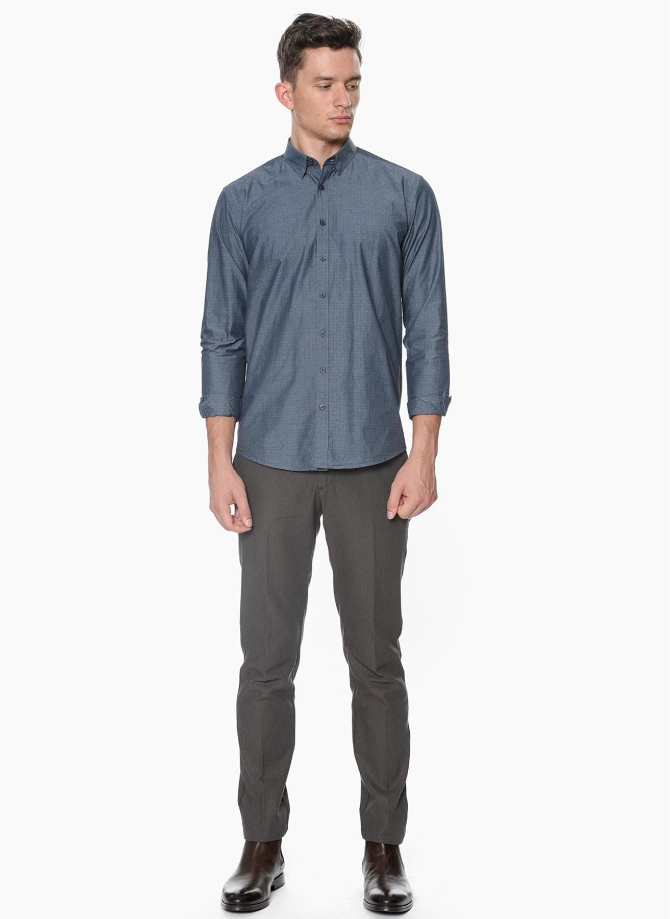 George Hogg Klasik Pantolon 52-6 5001699426004 Ürün Resmi