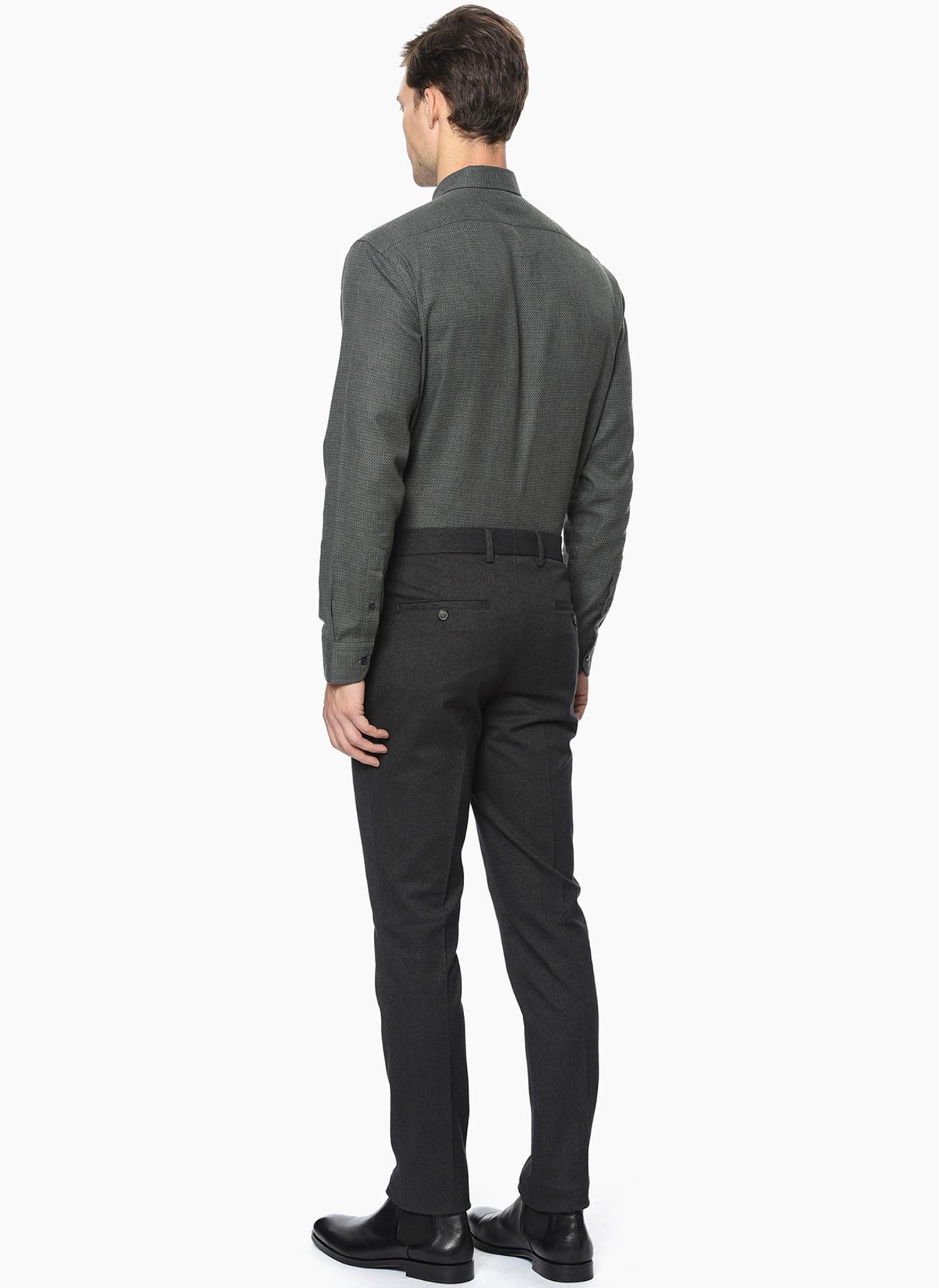 George Hogg Klasik Pantolon 52-6 5001699430004 Ürün Resmi