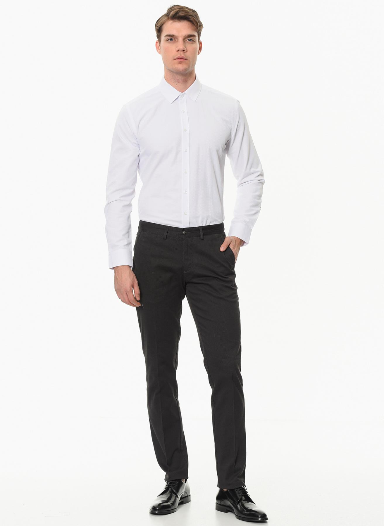 George Hogg Klasik Pantolon 56-6 5001699437006 Ürün Resmi