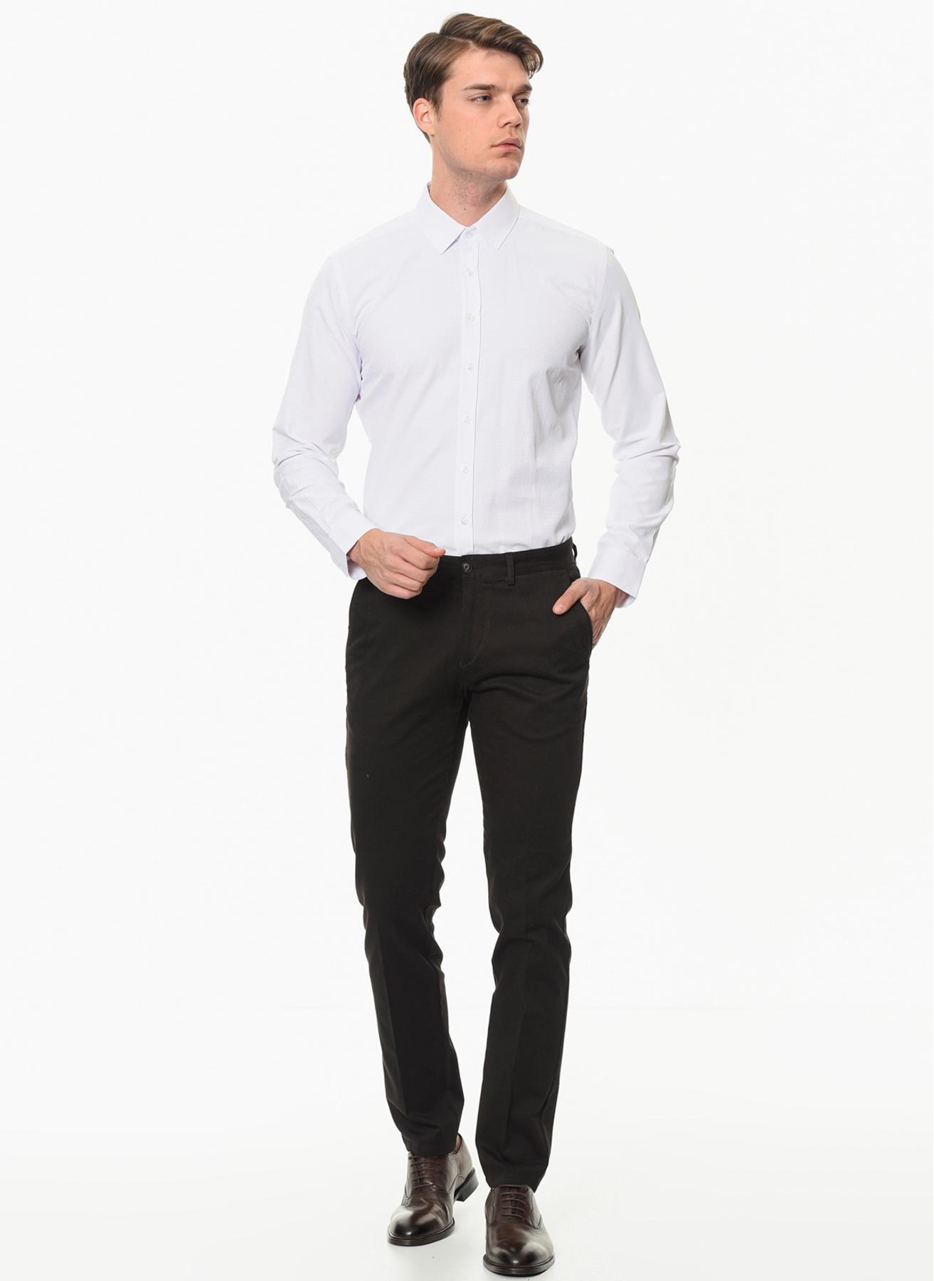 George Hogg Klasik Pantolon 48-6 5001699438002 Ürün Resmi