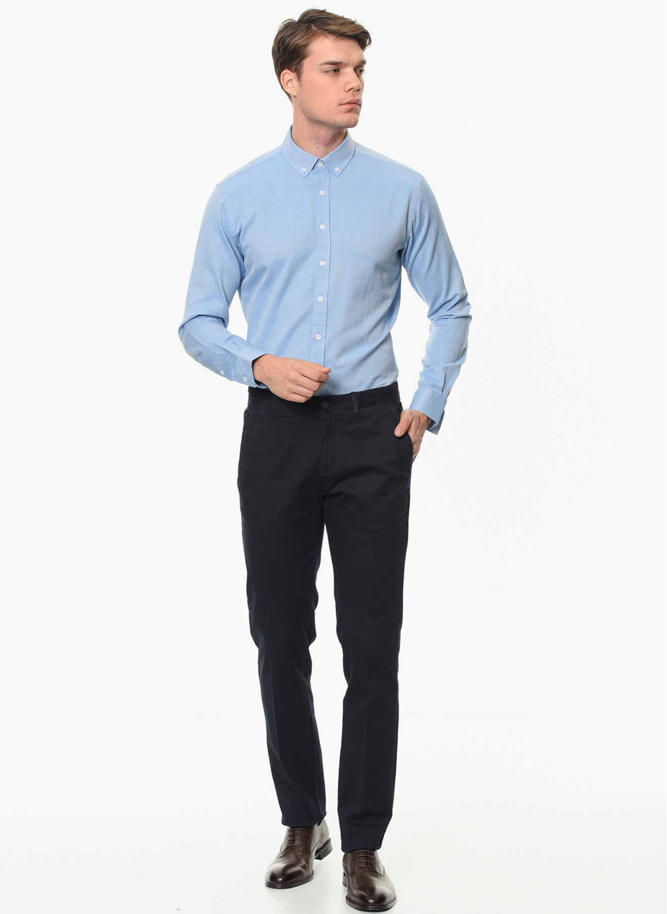 George Hogg Klasik Pantolon 48-6 5001699439002 Ürün Resmi