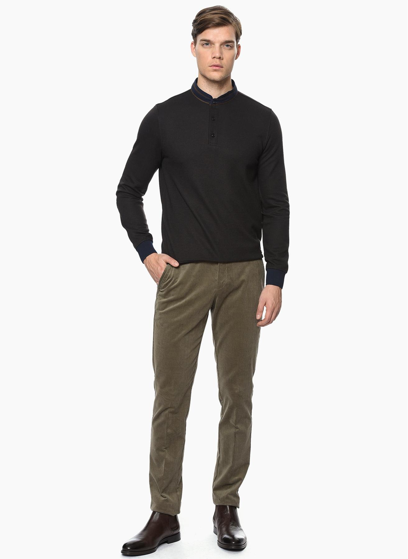 George Hogg Klasik Pantolon 48-6 5001699442002 Ürün Resmi