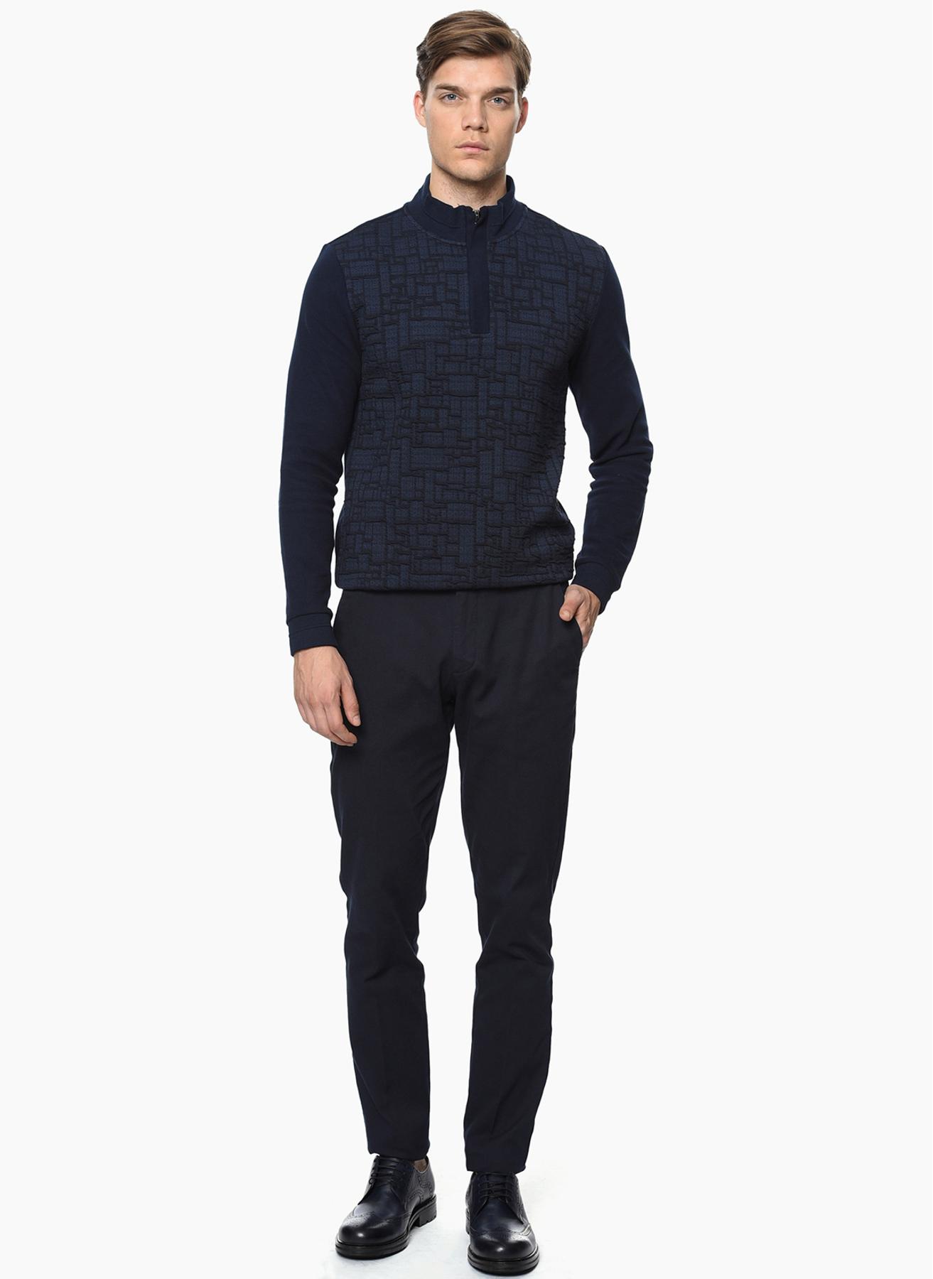 George Hogg Klasik Pantolon 50-6 5001699447003 Ürün Resmi