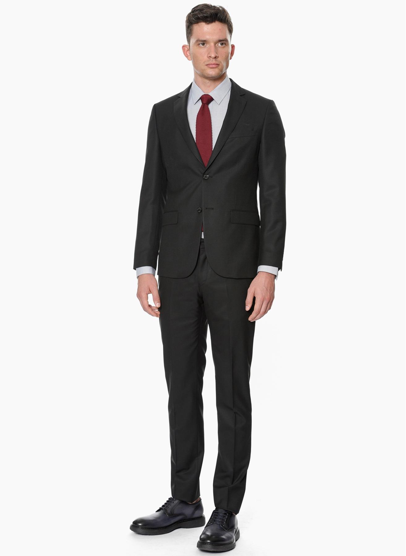 George Hogg Takım Elbise 48-6 5001699456001 Ürün Resmi
