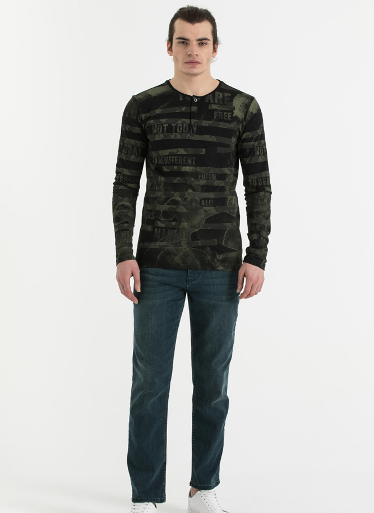 Lee Cooper Klasik Pantolon 33-32 5001699773011 Ürün Resmi