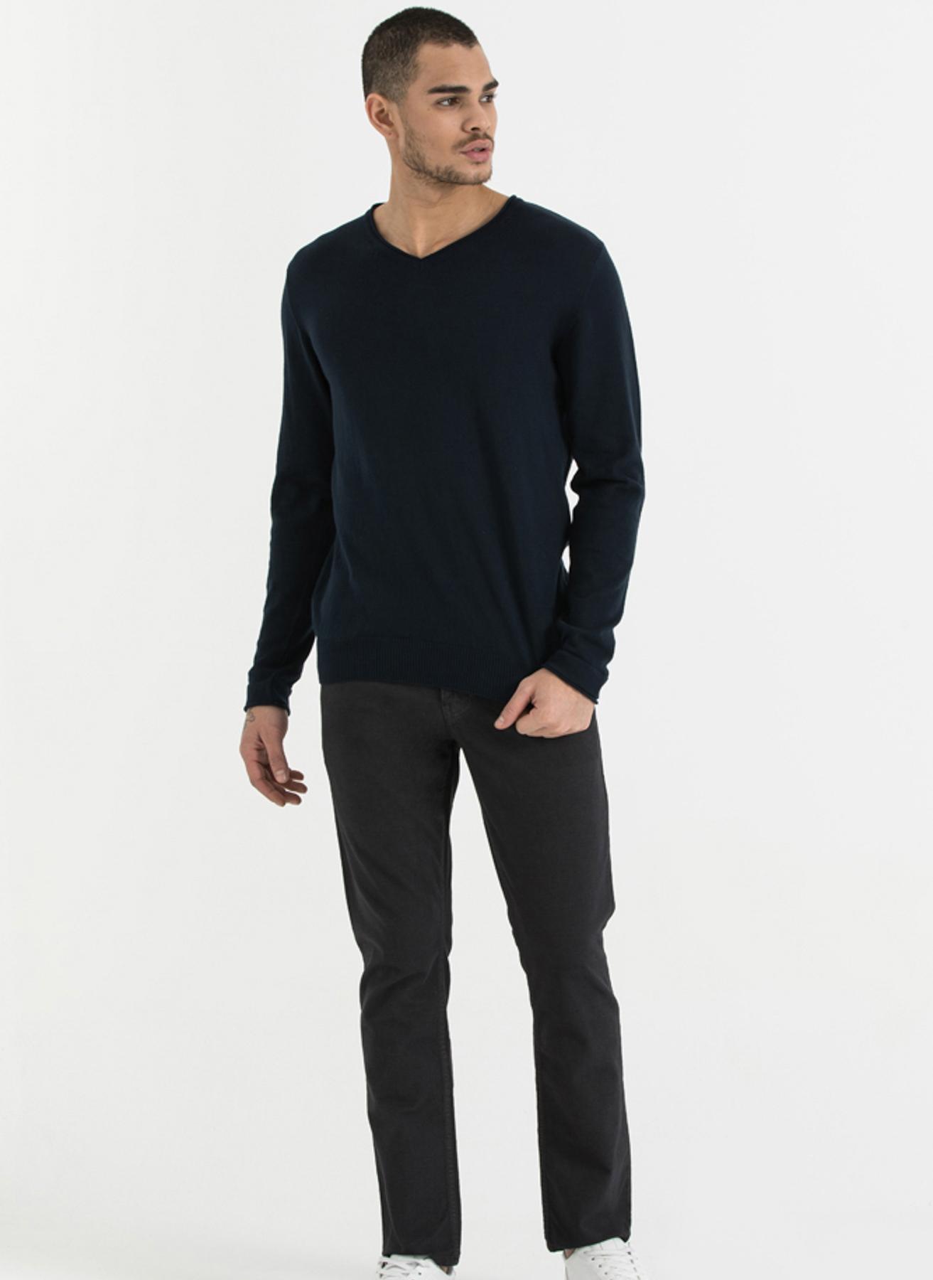 Lee Cooper Klasik Pantolon 31-30 5001699858007 Ürün Resmi