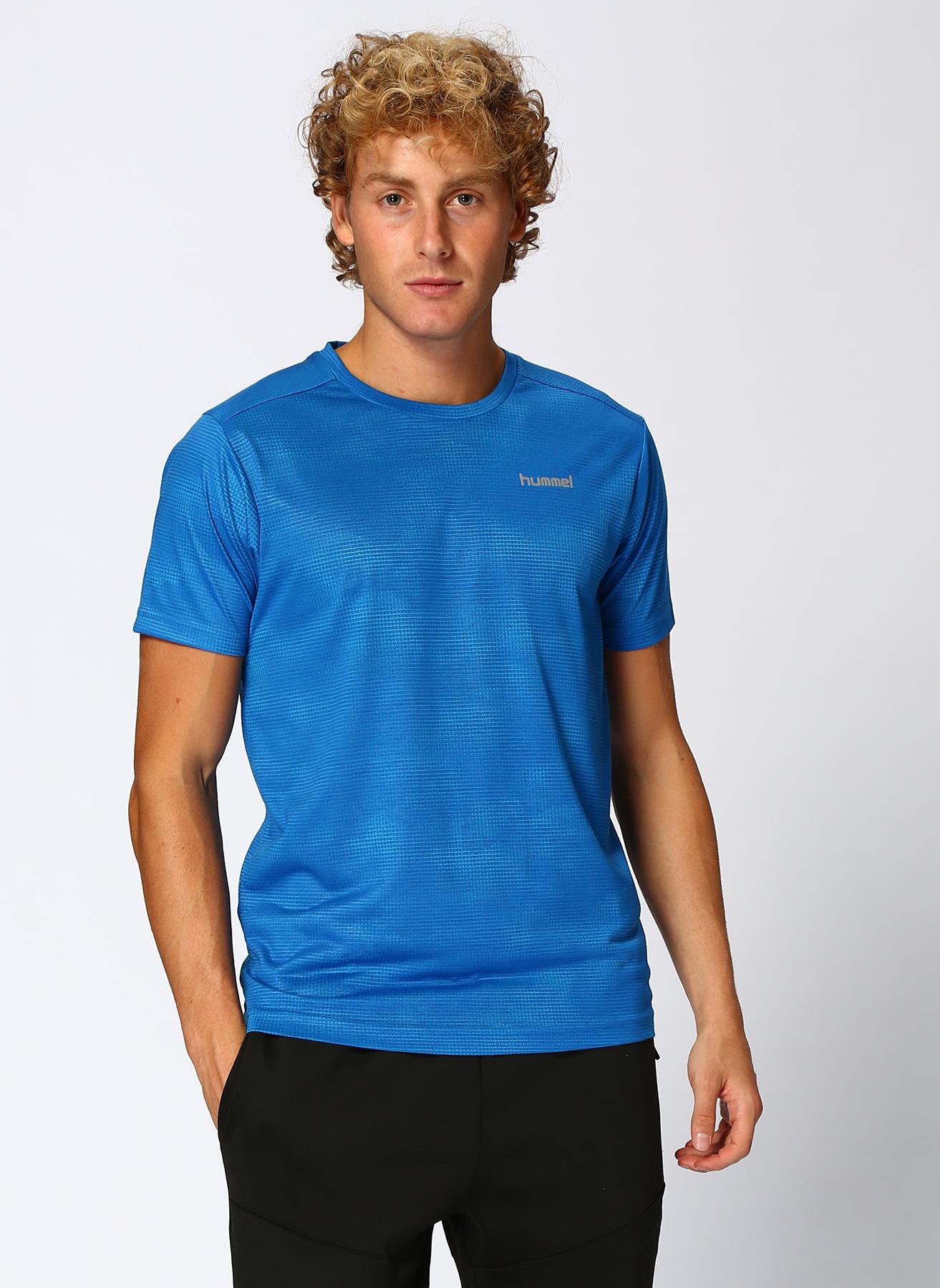Hummel T-Shirt S 5001700322003 Ürün Resmi