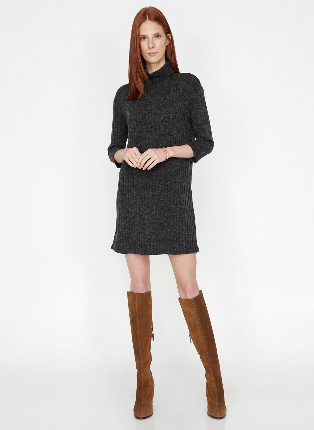 Koton Elbise L 5001702156001 Ürün Resmi