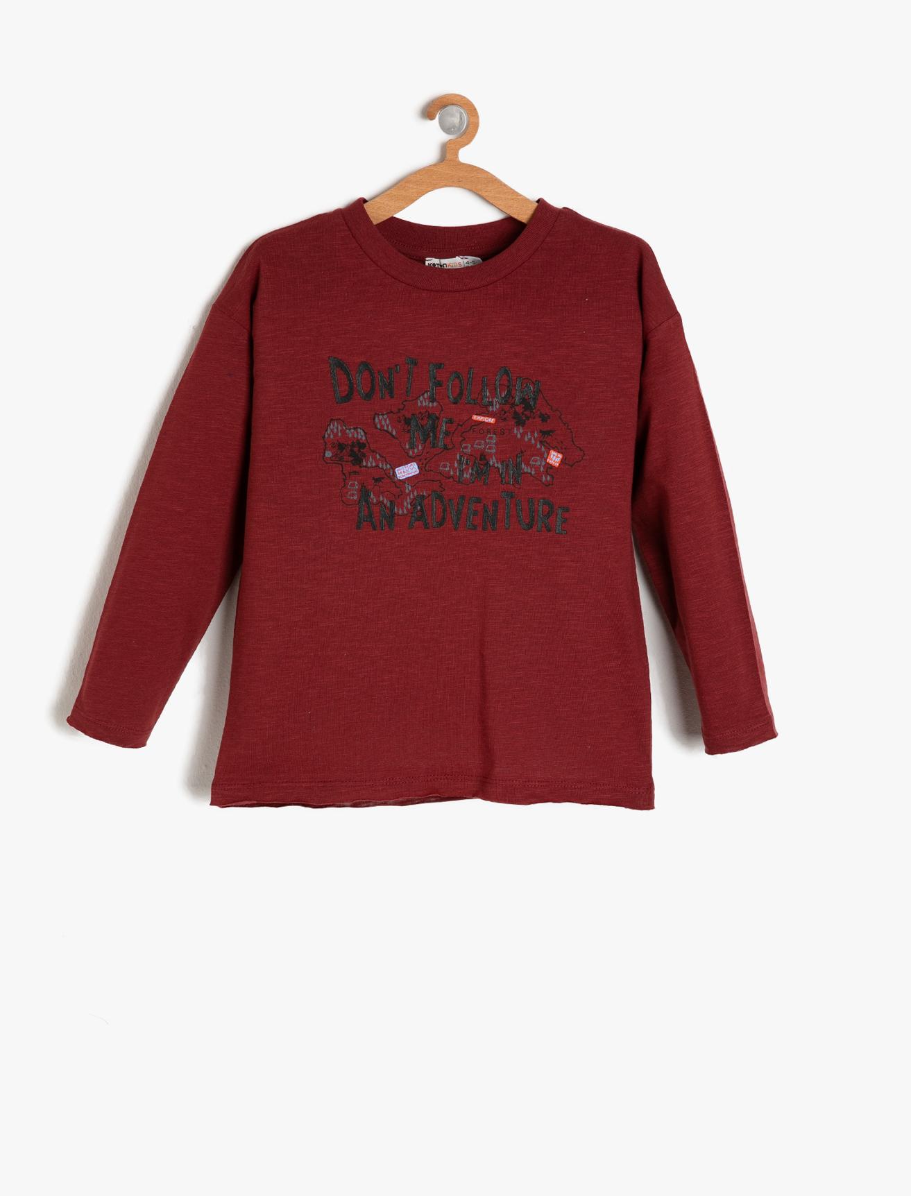 Koton T-Shirt 11 Yaş 5001703335001 Ürün Resmi