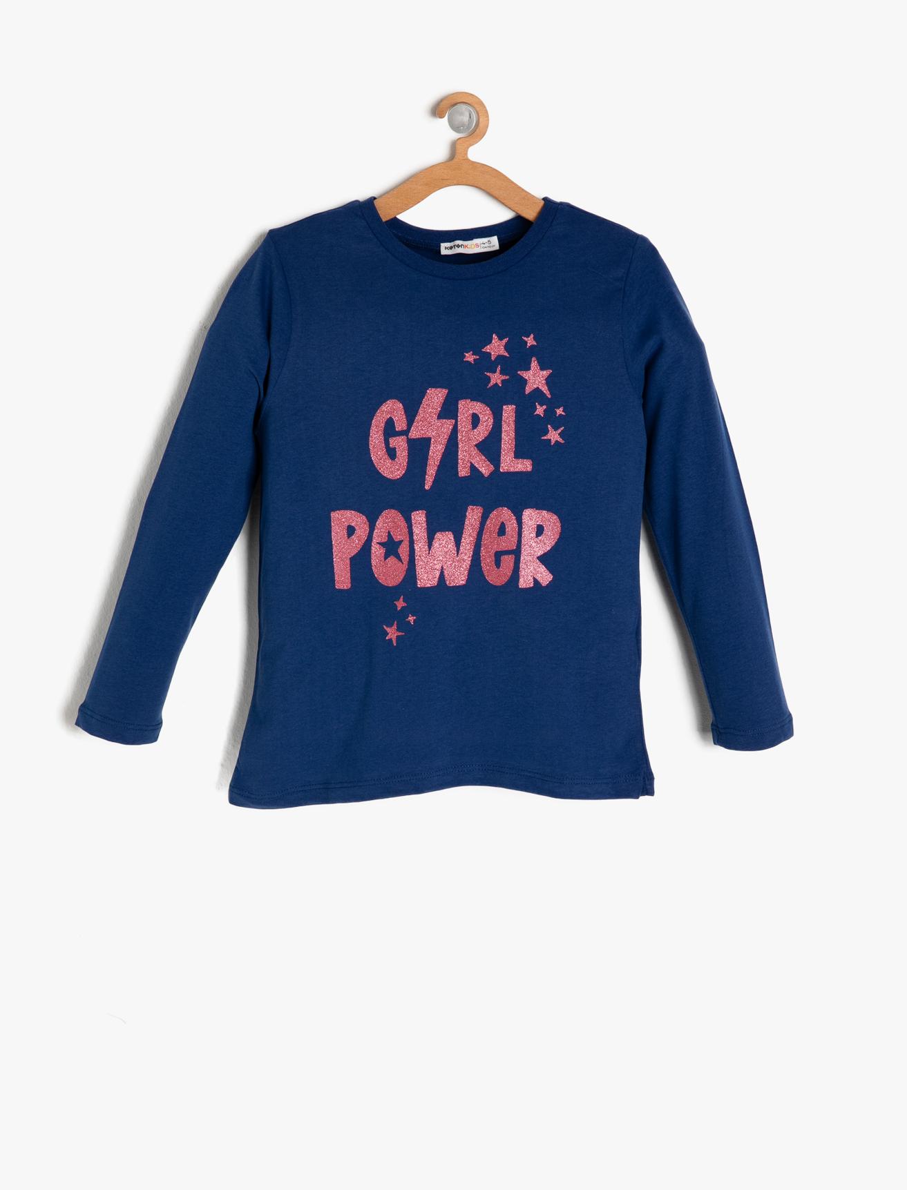 Koton T-Shirt 9 Yaş 5001703344007 Ürün Resmi