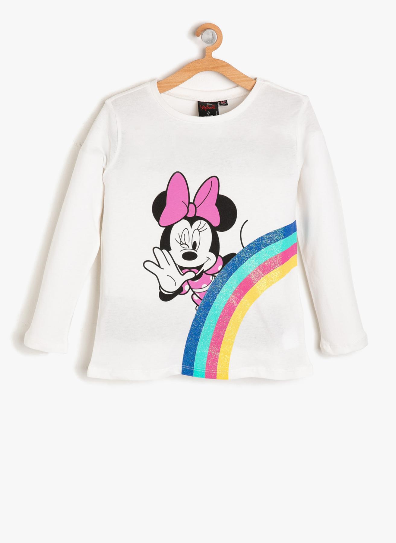 Koton T-Shirt 7 Yaş 5001703368006 Ürün Resmi