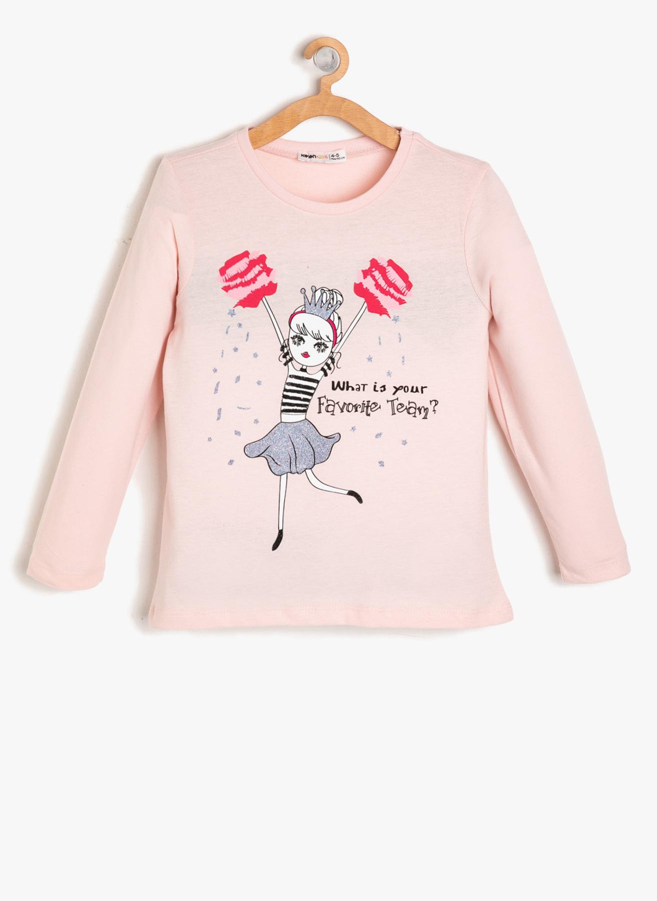 Koton T-Shirt 6 Yaş 5001703374005 Ürün Resmi