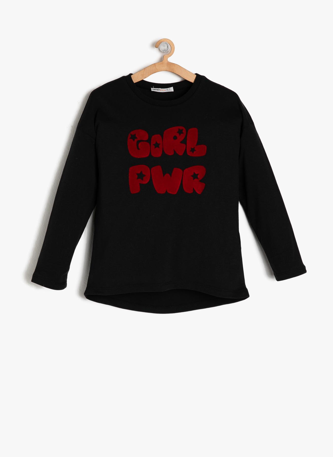 Koton T-Shirt 4 Yaş 5001703383003 Ürün Resmi