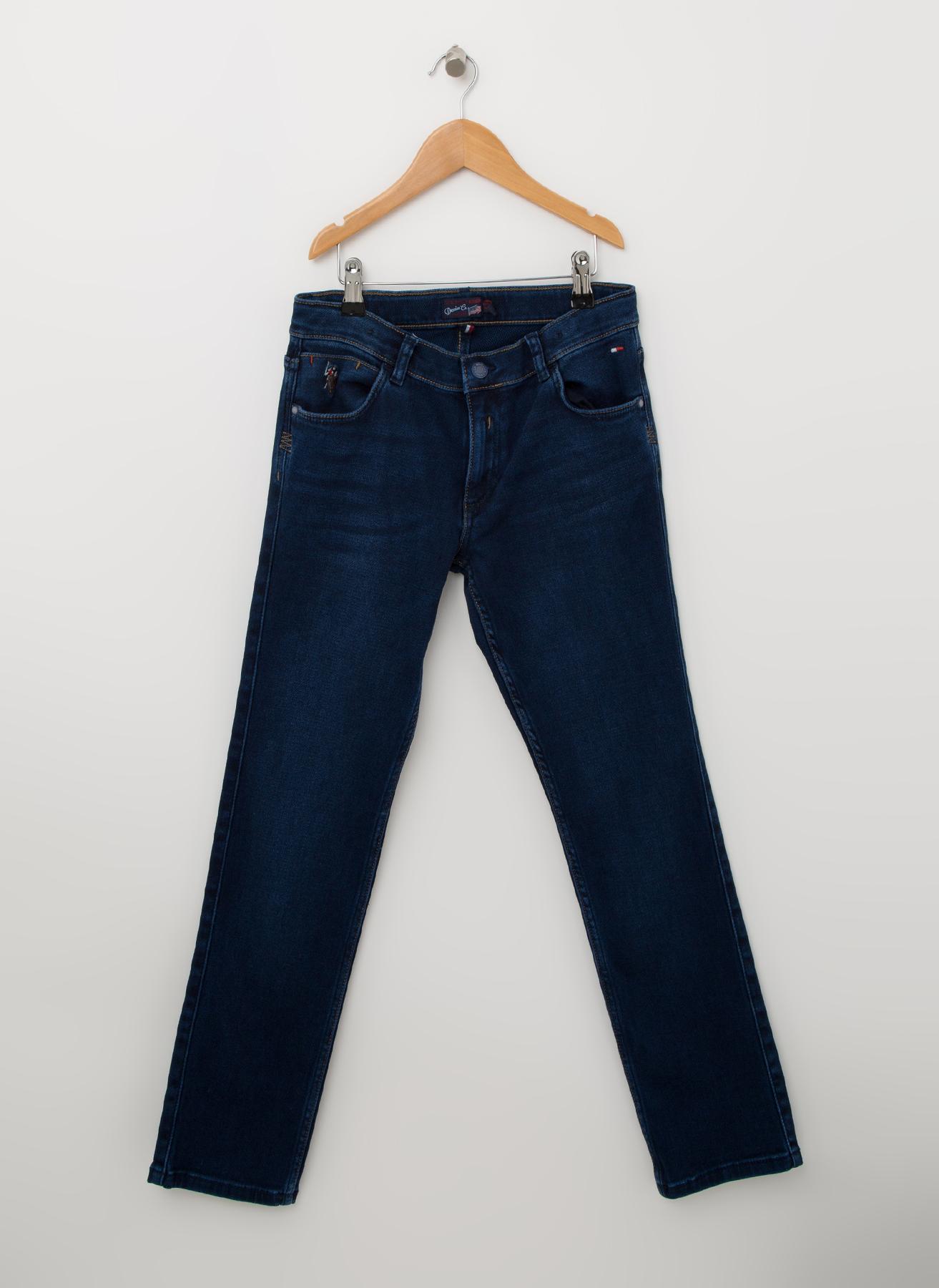 U.S. Polo Assn. Pantolon 7 Yaş 5001704507008 Ürün Resmi