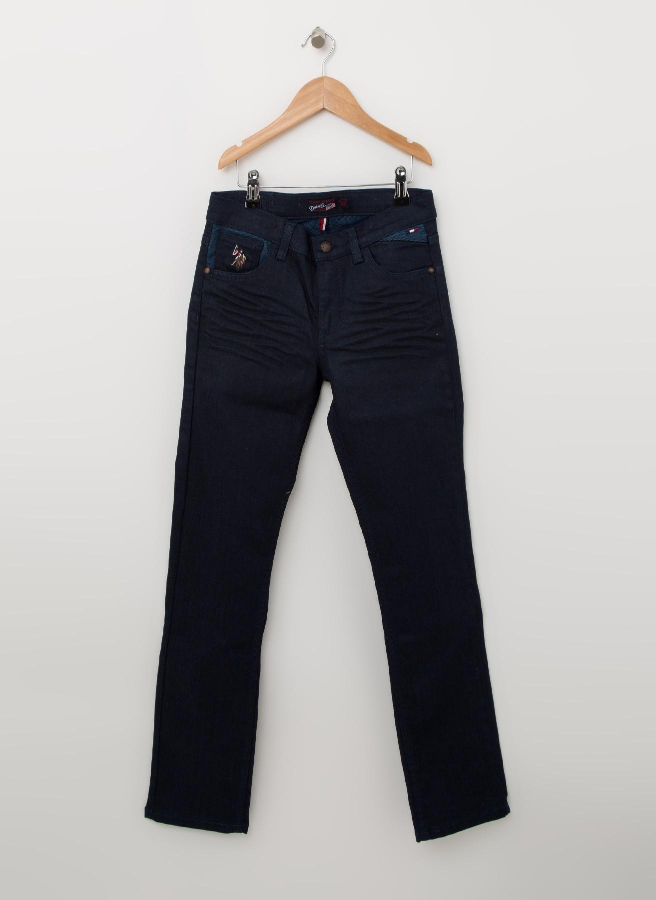 U.S. Polo Assn. Pantolon 5 Yaş 5001704511006 Ürün Resmi
